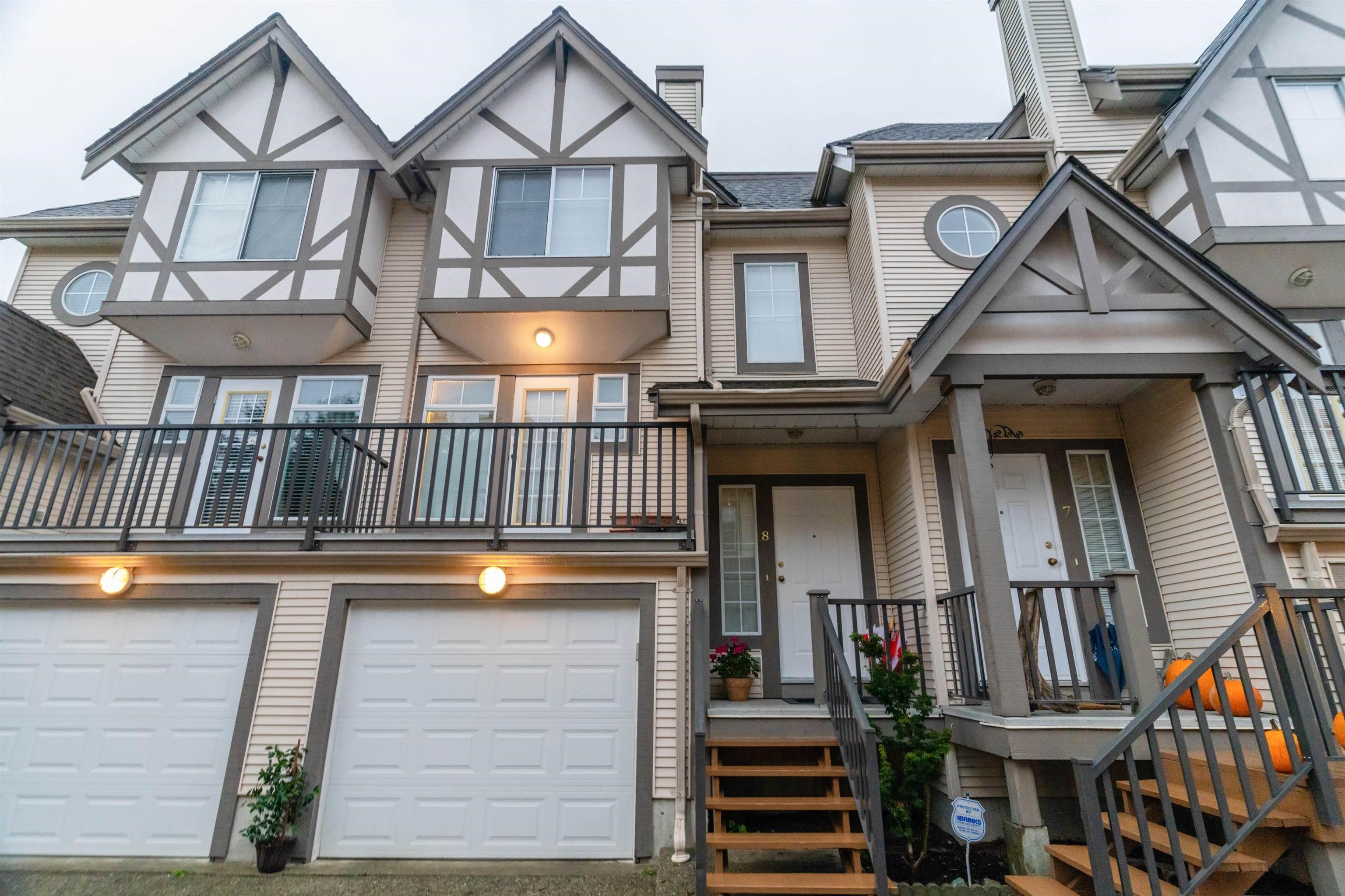 8 22711 NORTON COURT - Hamilton RI Townhouse for sale, 3 Bedrooms (R2625667)