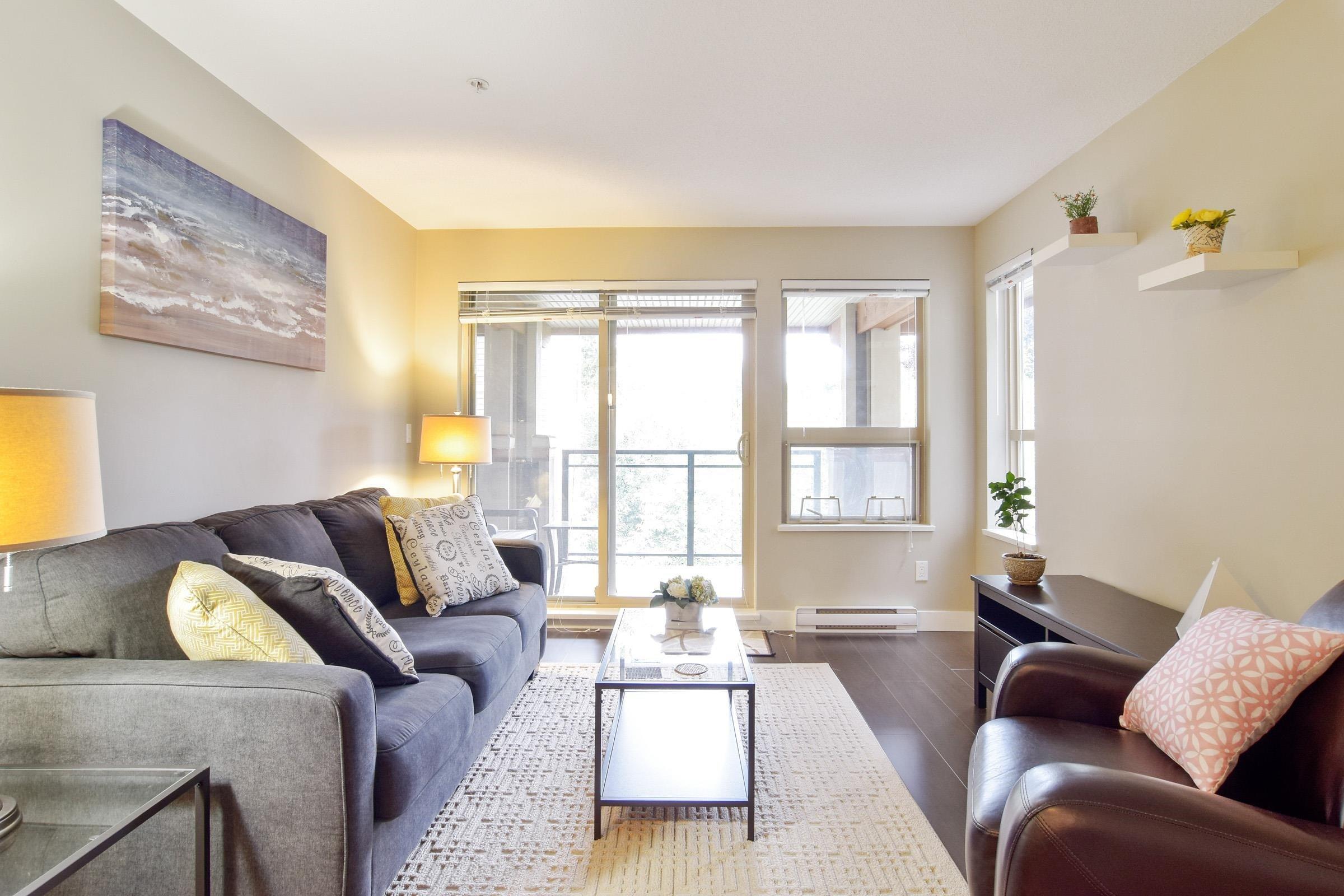 301 7131 STRIDE AVENUE - Edmonds BE Apartment/Condo for sale, 1 Bedroom (R2625669) - #2