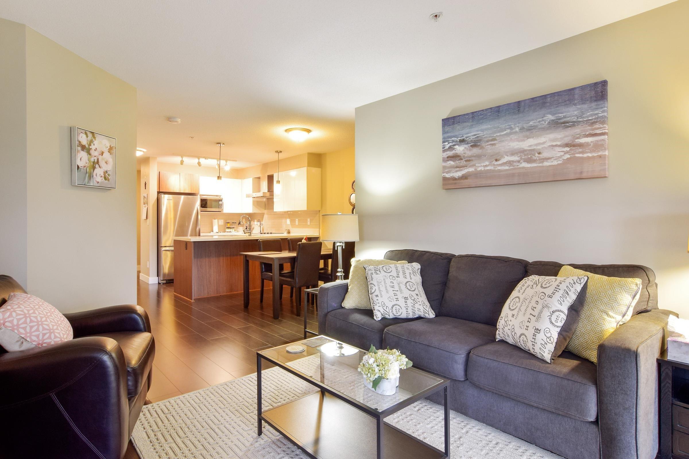 301 7131 STRIDE AVENUE - Edmonds BE Apartment/Condo for sale, 1 Bedroom (R2625669) - #3