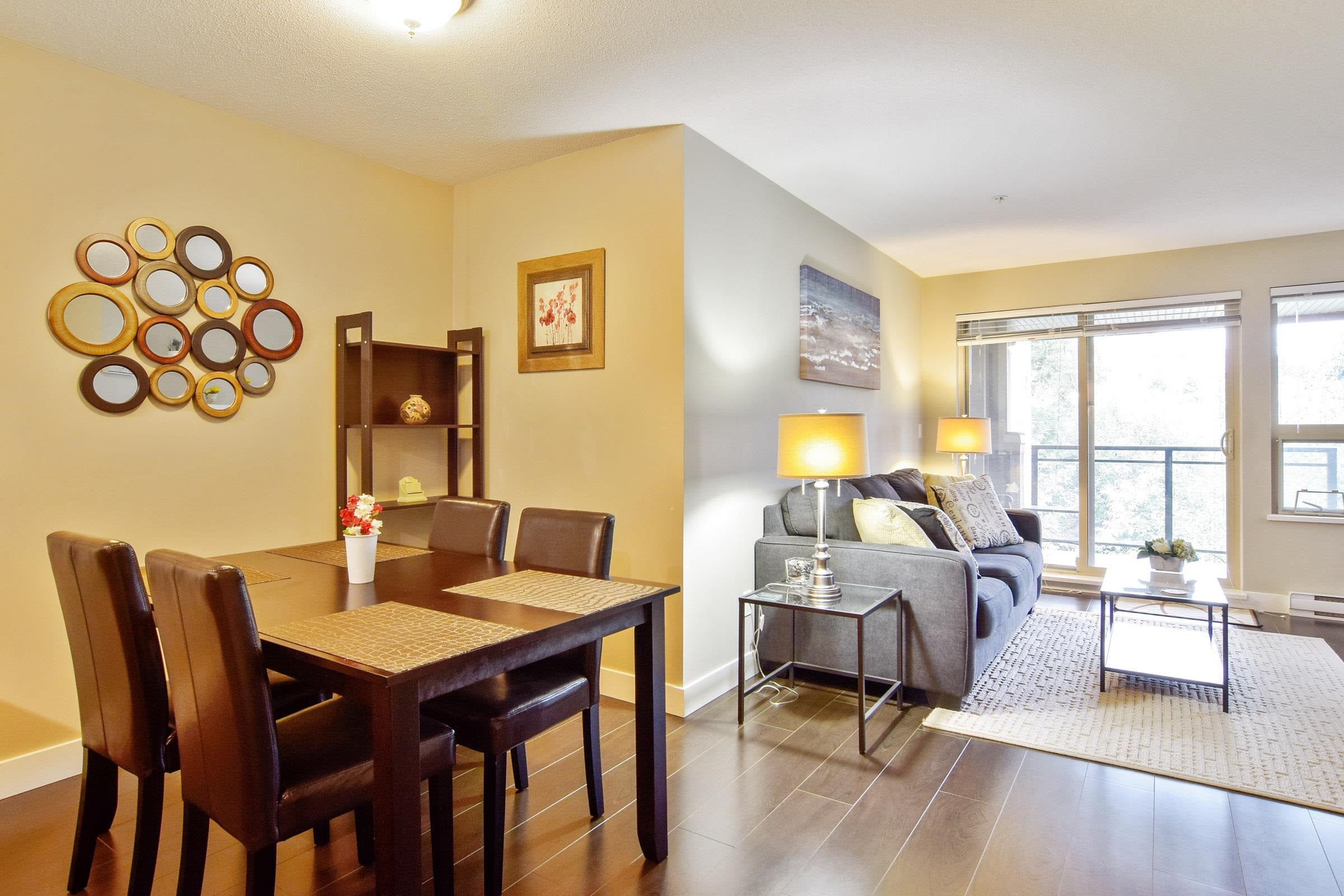 301 7131 STRIDE AVENUE - Edmonds BE Apartment/Condo for sale, 1 Bedroom (R2625669) - #4