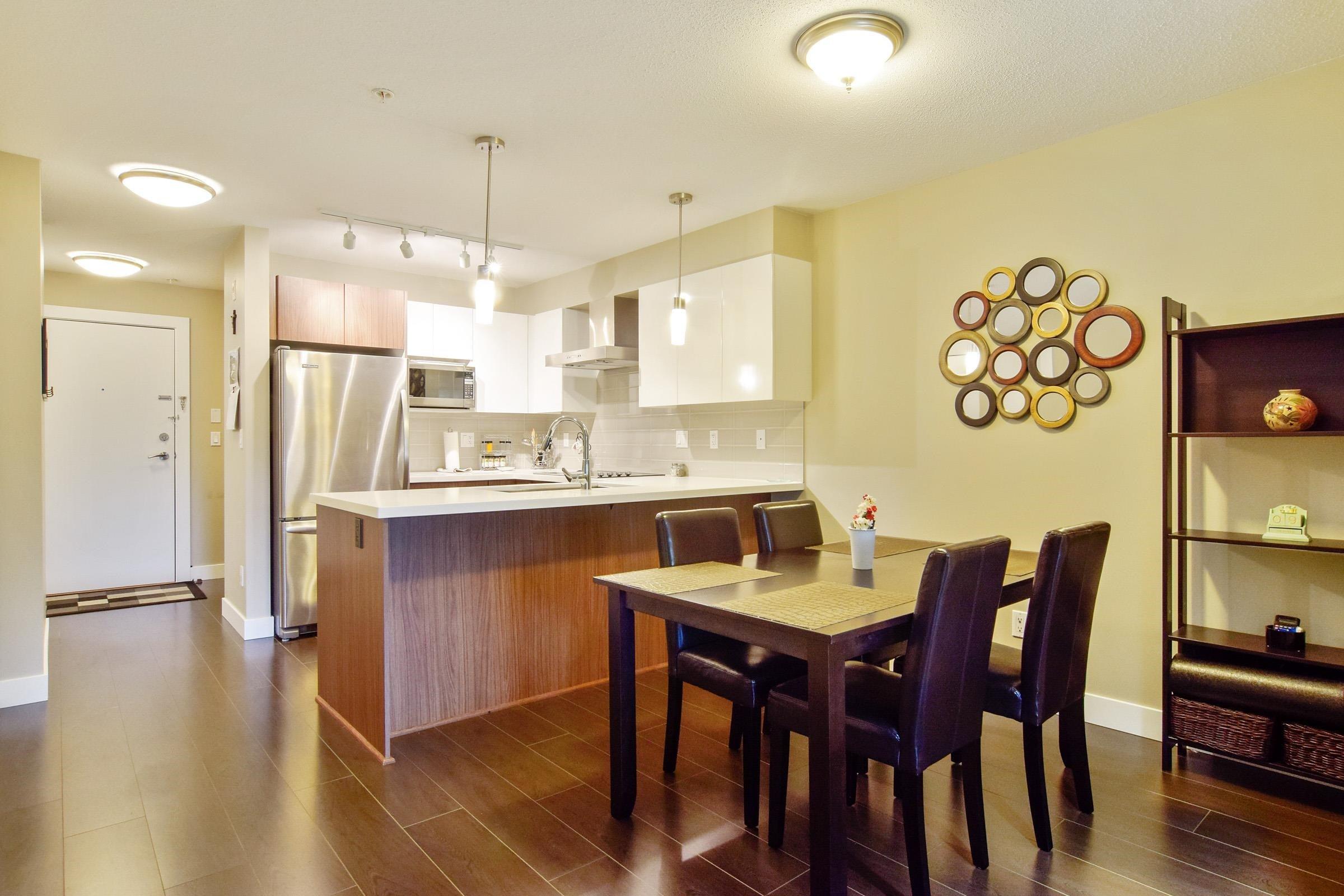 301 7131 STRIDE AVENUE - Edmonds BE Apartment/Condo for sale, 1 Bedroom (R2625669) - #5
