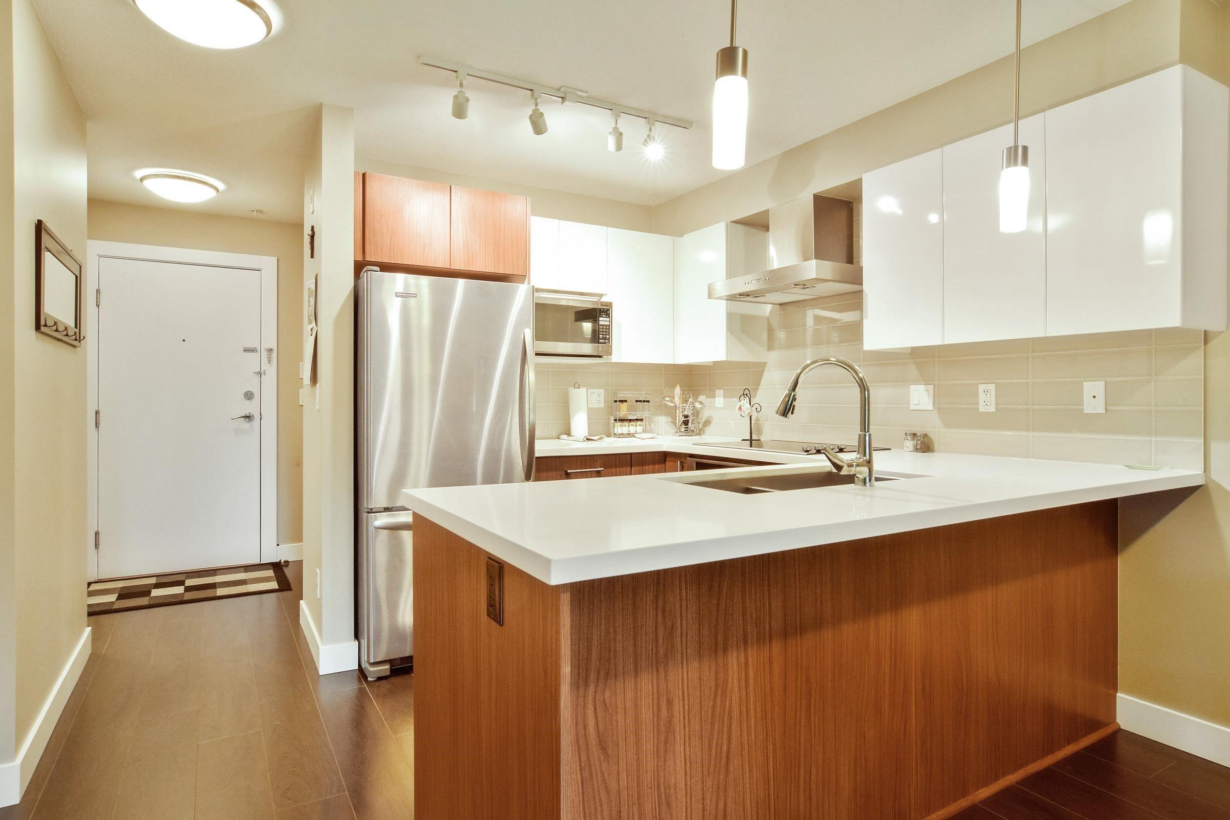 301 7131 STRIDE AVENUE - Edmonds BE Apartment/Condo for sale, 1 Bedroom (R2625669) - #6