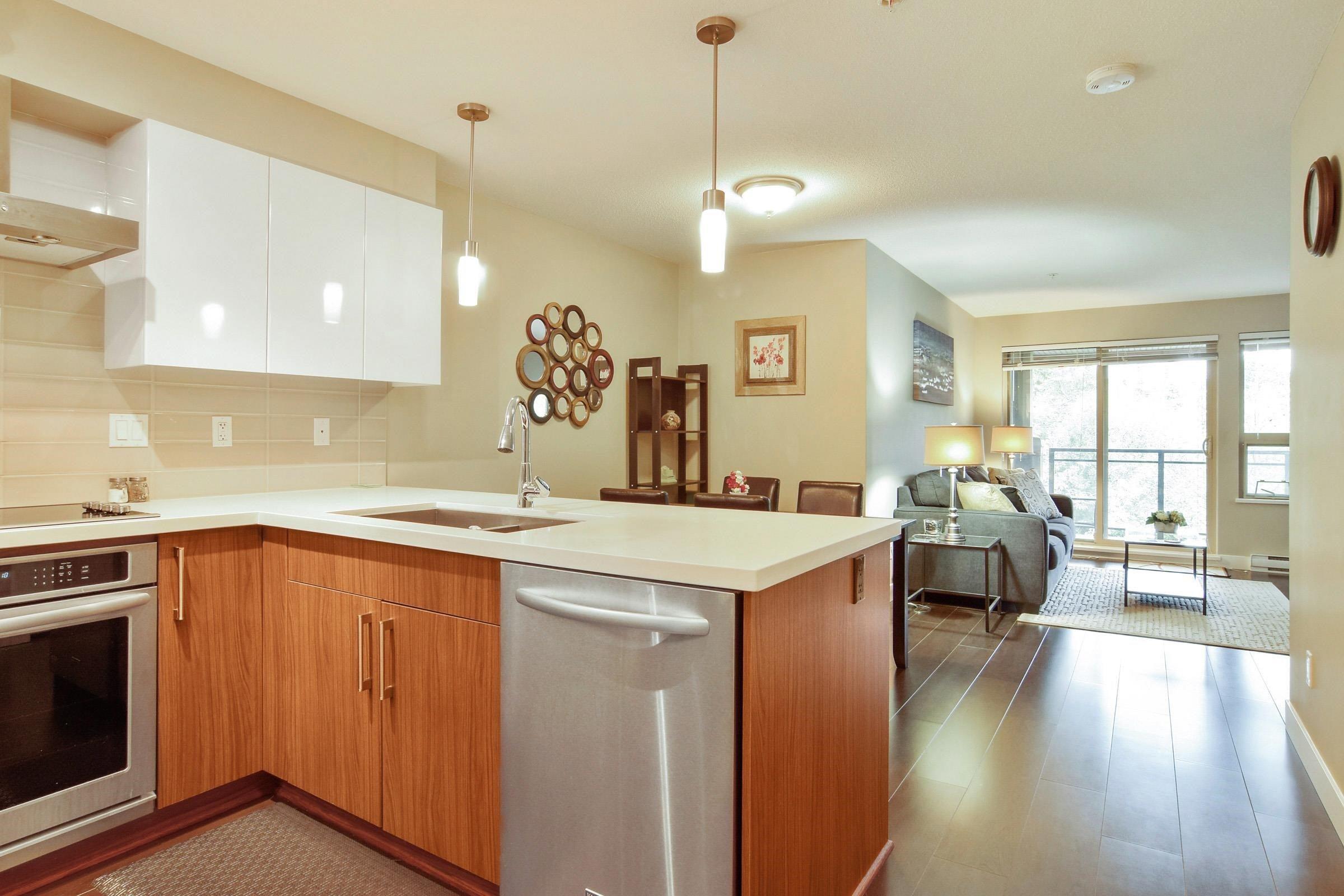 301 7131 STRIDE AVENUE - Edmonds BE Apartment/Condo for sale, 1 Bedroom (R2625669) - #7