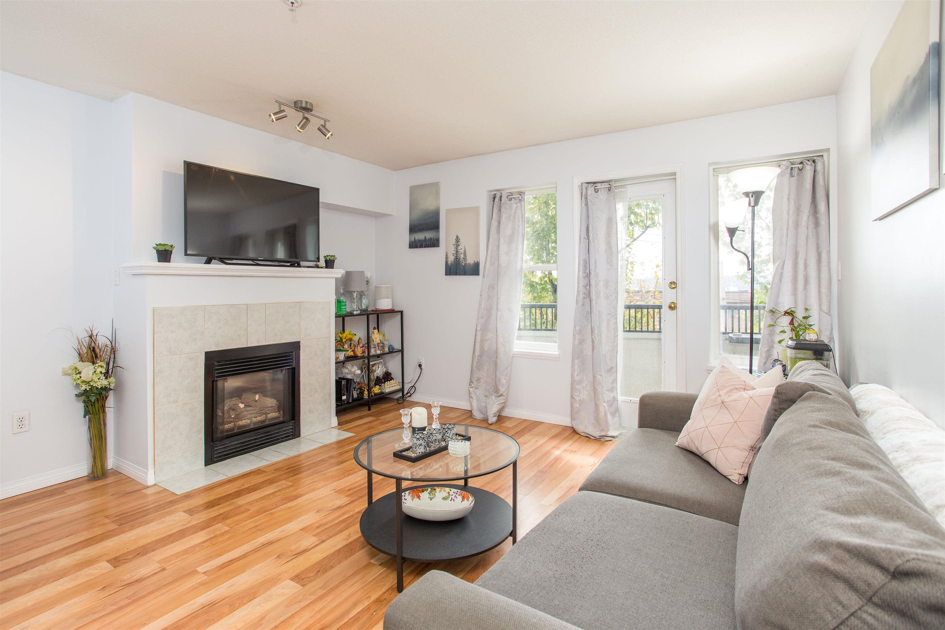 7 205 LEBLEU STREET - Maillardville Apartment/Condo for sale, 3 Bedrooms (R2625671) - #1