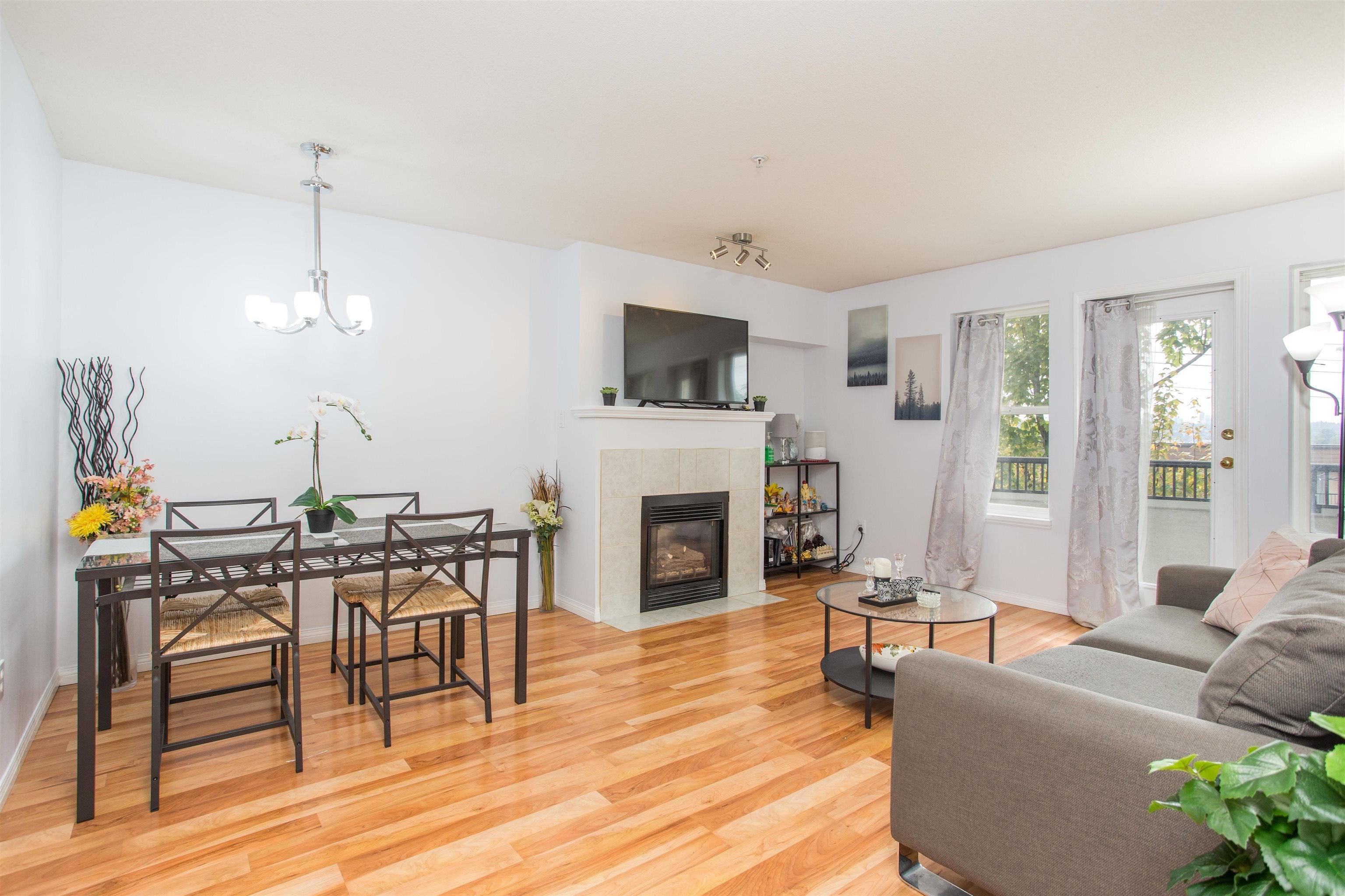 7 205 LEBLEU STREET - Maillardville Apartment/Condo for sale, 3 Bedrooms (R2625671) - #2