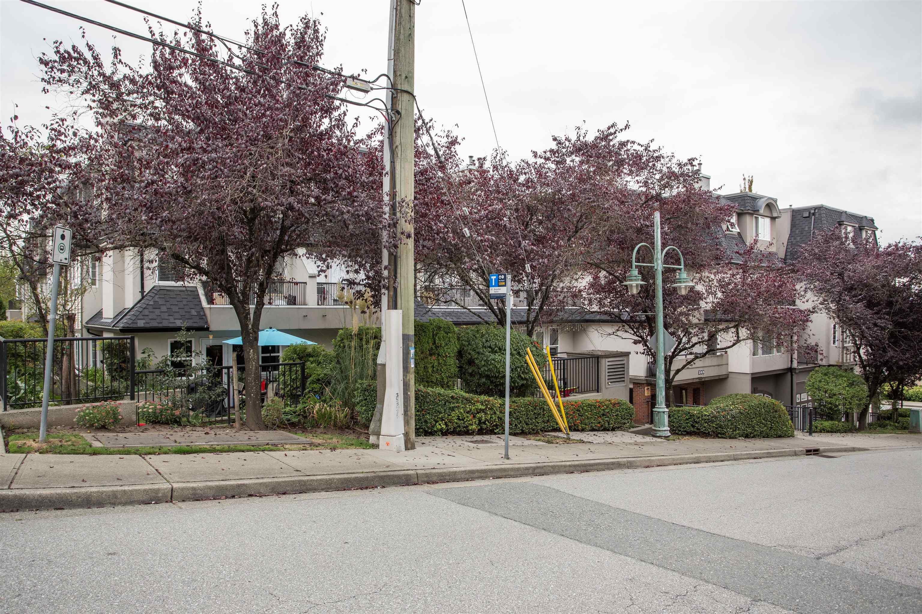 7 205 LEBLEU STREET - Maillardville Apartment/Condo for sale, 3 Bedrooms (R2625671) - #29