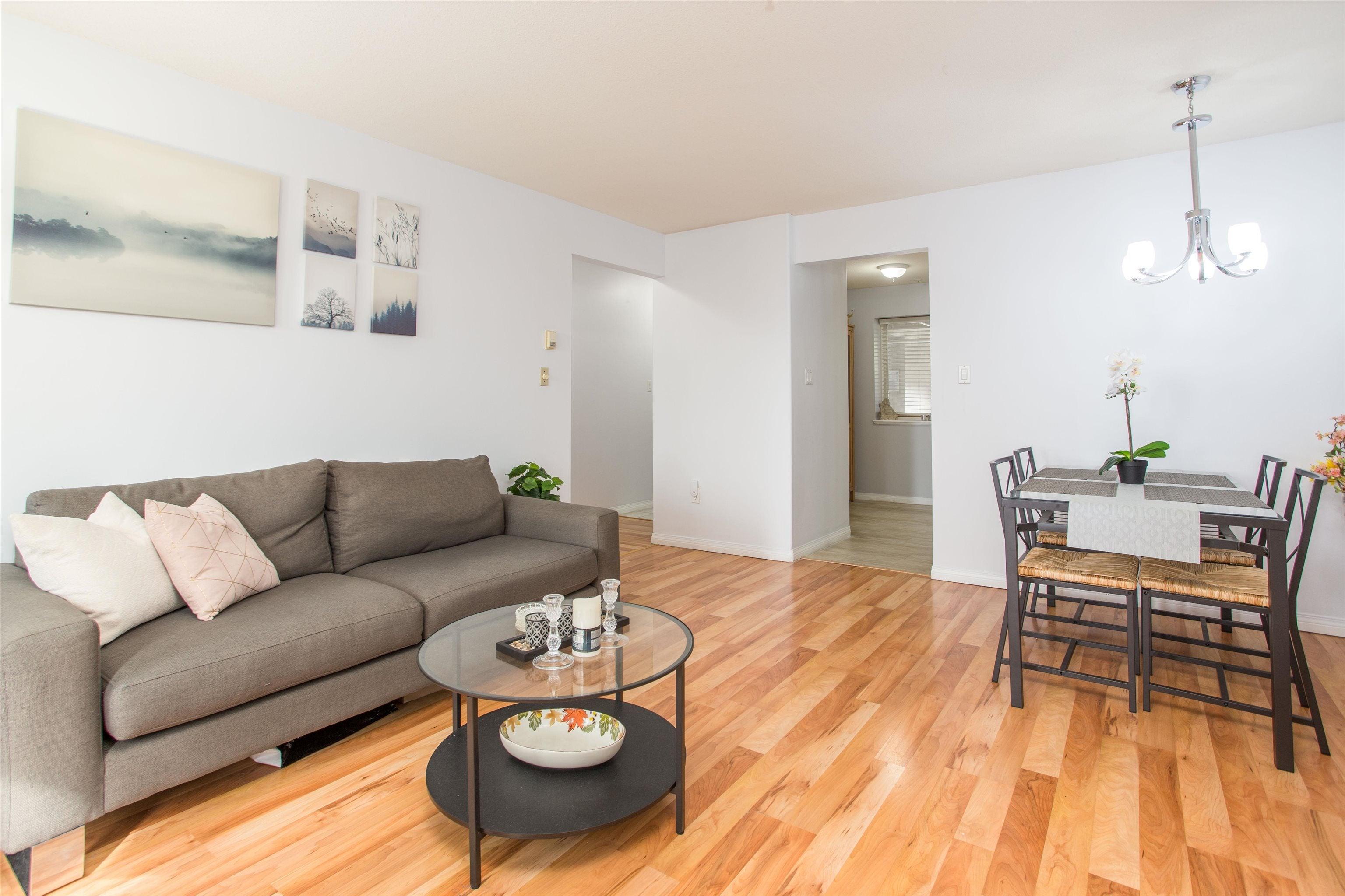 7 205 LEBLEU STREET - Maillardville Apartment/Condo for sale, 3 Bedrooms (R2625671) - #4