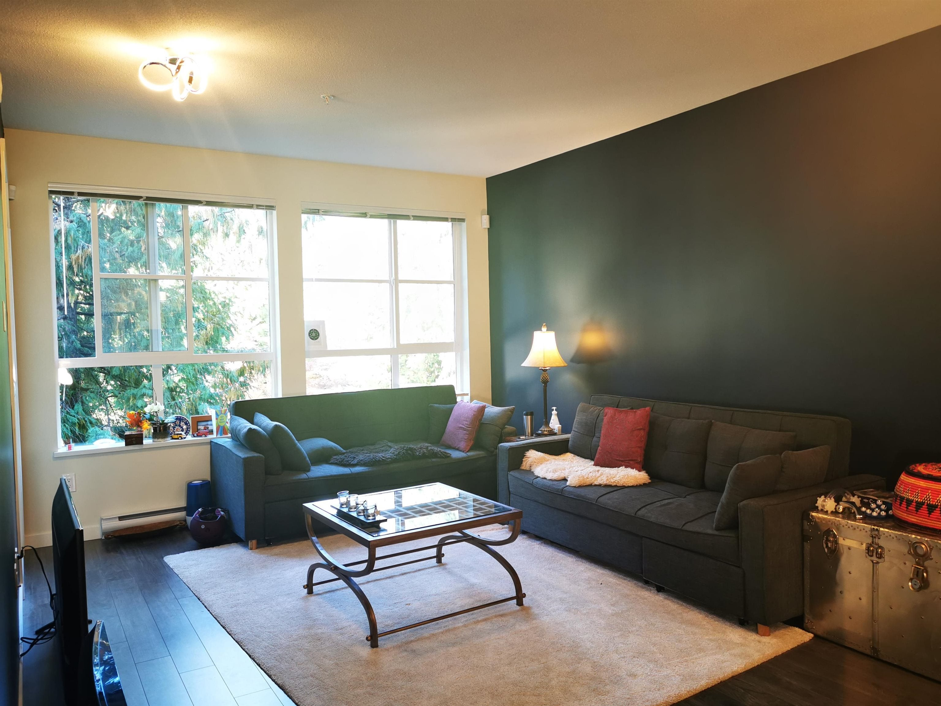 303 1151 WINDSOR MEWS - New Horizons Apartment/Condo for sale, 2 Bedrooms (R2625672) - #3