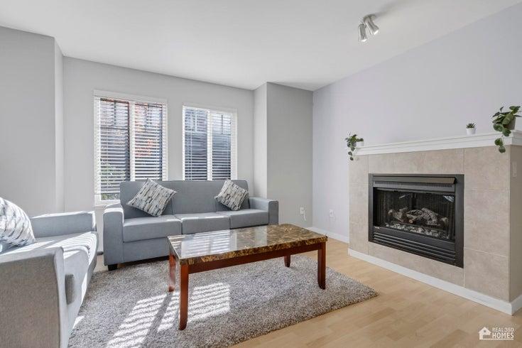 130 12711 64 AVENUE - West Newton Townhouse for sale, 2 Bedrooms (R2625673)