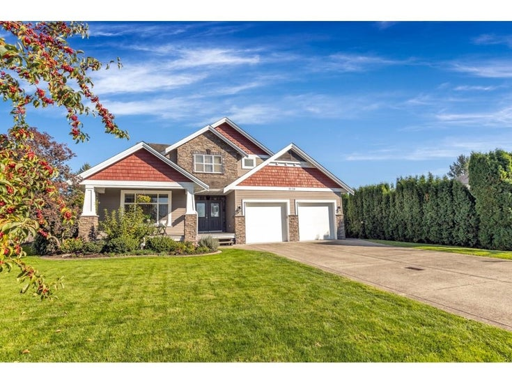 5120 214 STREET - Murrayville House/Single Family for sale, 5 Bedrooms (R2625676)