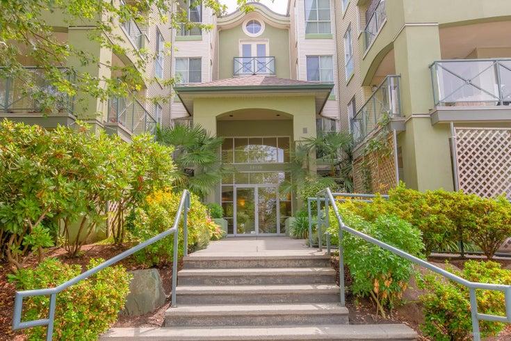 412 20110 MICHAUD CRESCENT - Langley City Apartment/Condo for sale, 1 Bedroom (R2625679)