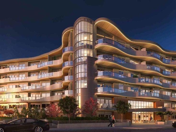 201 20416 PARK AVENUE - Langley City Apartment/Condo for sale, 2 Bedrooms (R2625690)