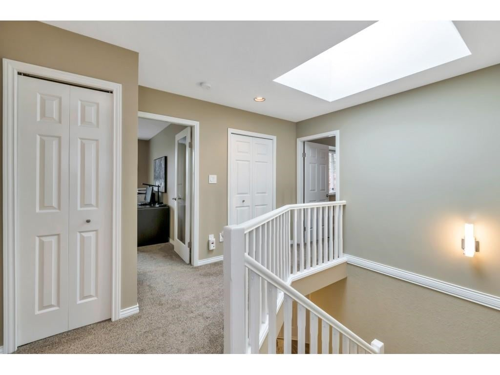 118 6109 W BOUNDARY DRIVE - Panorama Ridge Townhouse for sale, 3 Bedrooms (R2625696) - #22