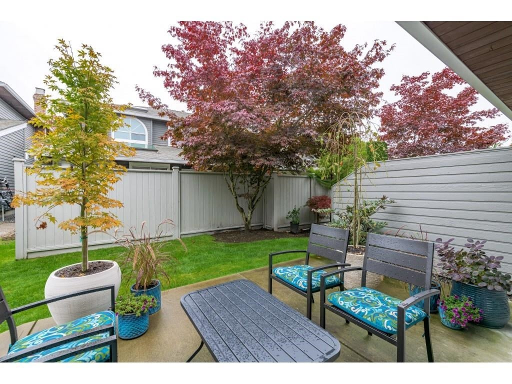 118 6109 W BOUNDARY DRIVE - Panorama Ridge Townhouse for sale, 3 Bedrooms (R2625696) - #33