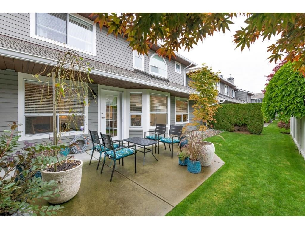 118 6109 W BOUNDARY DRIVE - Panorama Ridge Townhouse for sale, 3 Bedrooms (R2625696) - #37