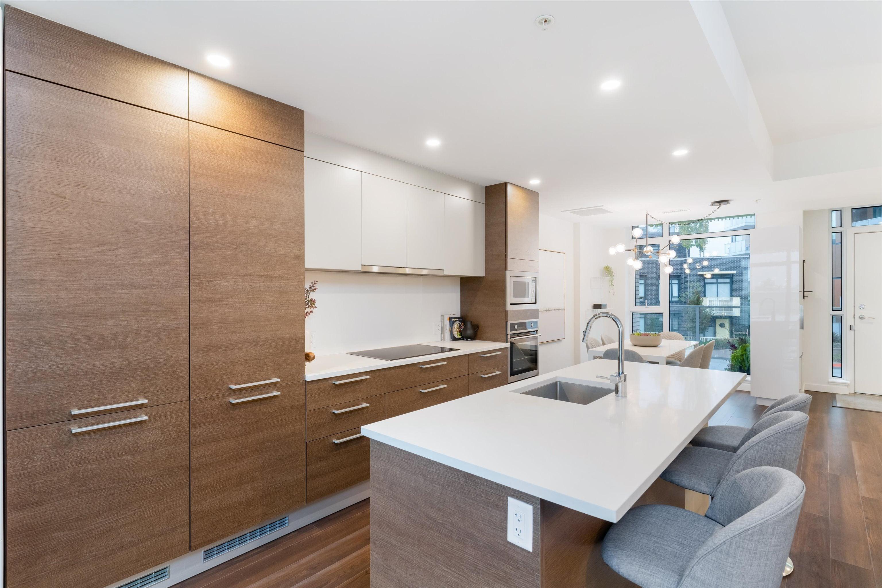 523 2508 WATSON STREET - Mount Pleasant VE Townhouse for sale, 3 Bedrooms (R2625701) - #11
