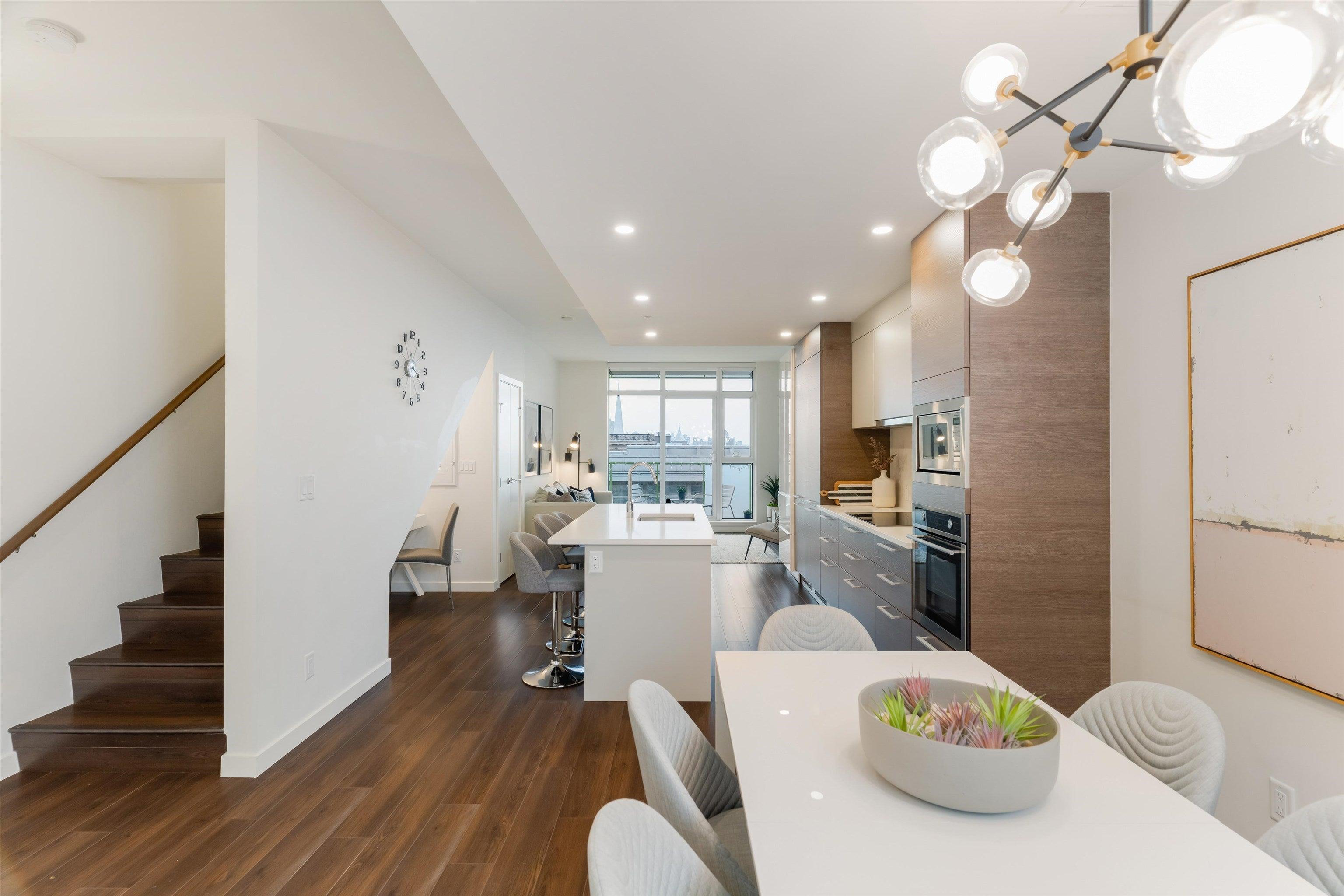 523 2508 WATSON STREET - Mount Pleasant VE Townhouse for sale, 3 Bedrooms (R2625701) - #13