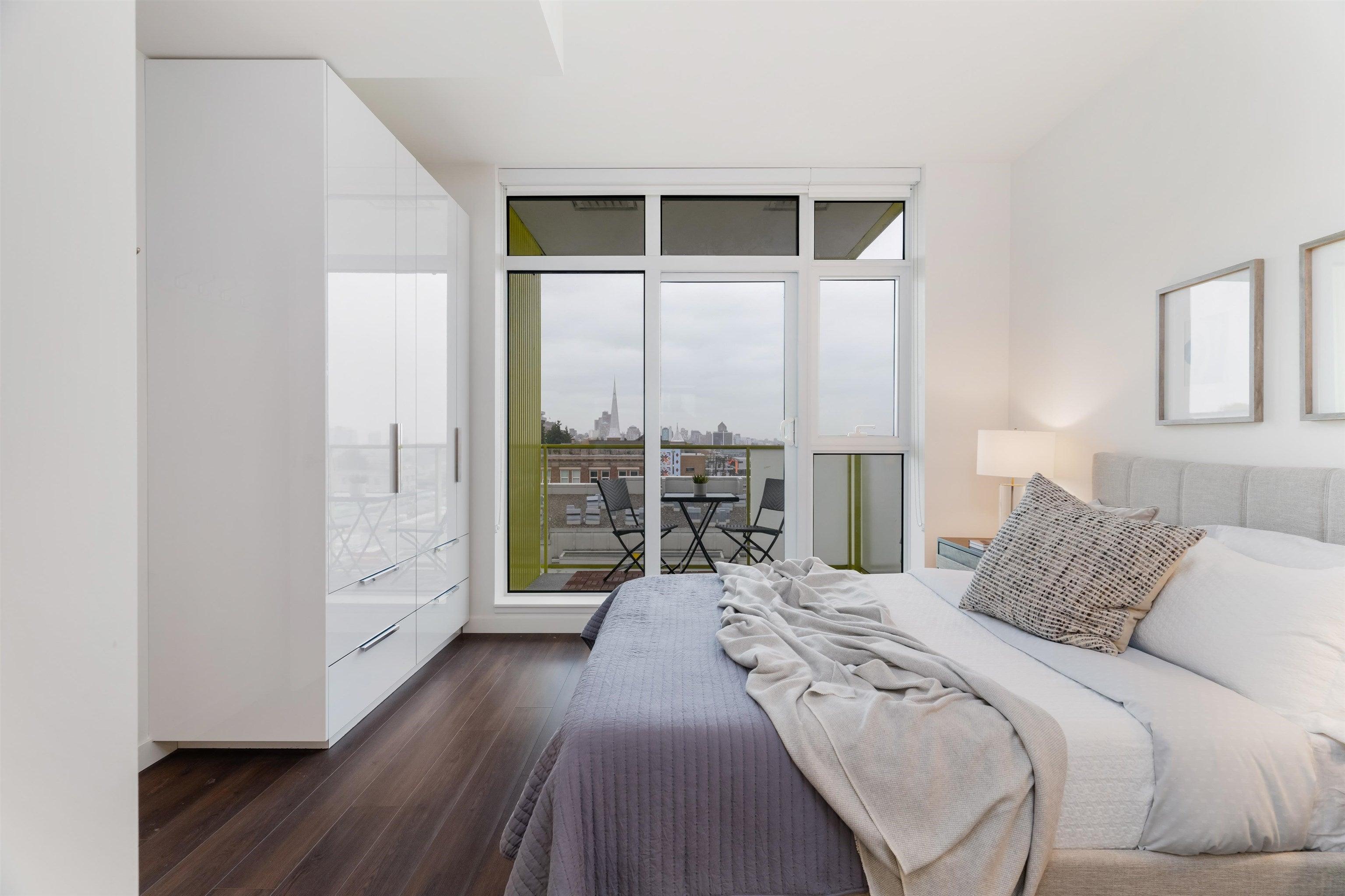 523 2508 WATSON STREET - Mount Pleasant VE Townhouse for sale, 3 Bedrooms (R2625701) - #17