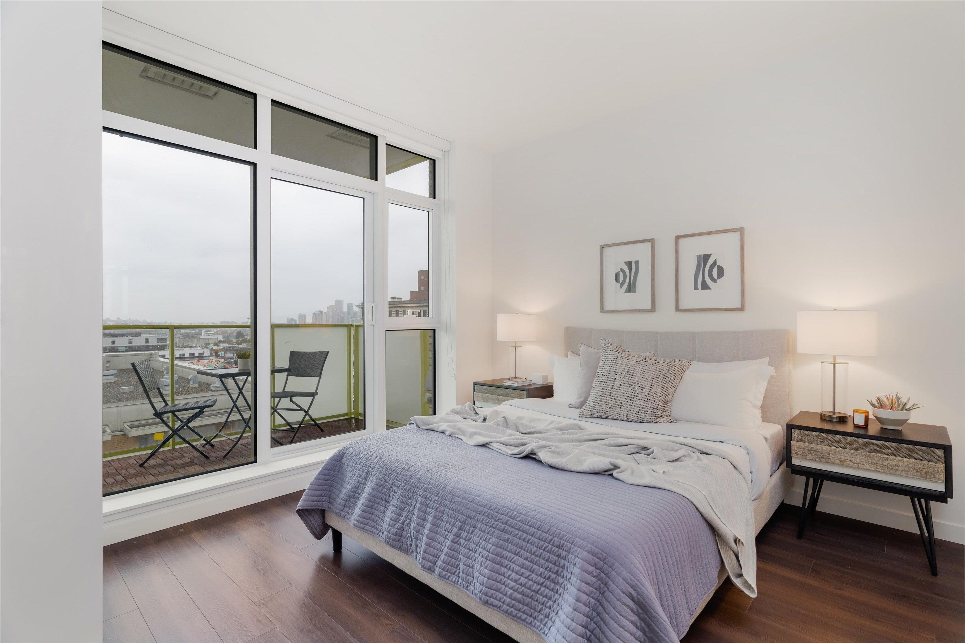 523 2508 WATSON STREET - Mount Pleasant VE Townhouse for sale, 3 Bedrooms (R2625701) - #18