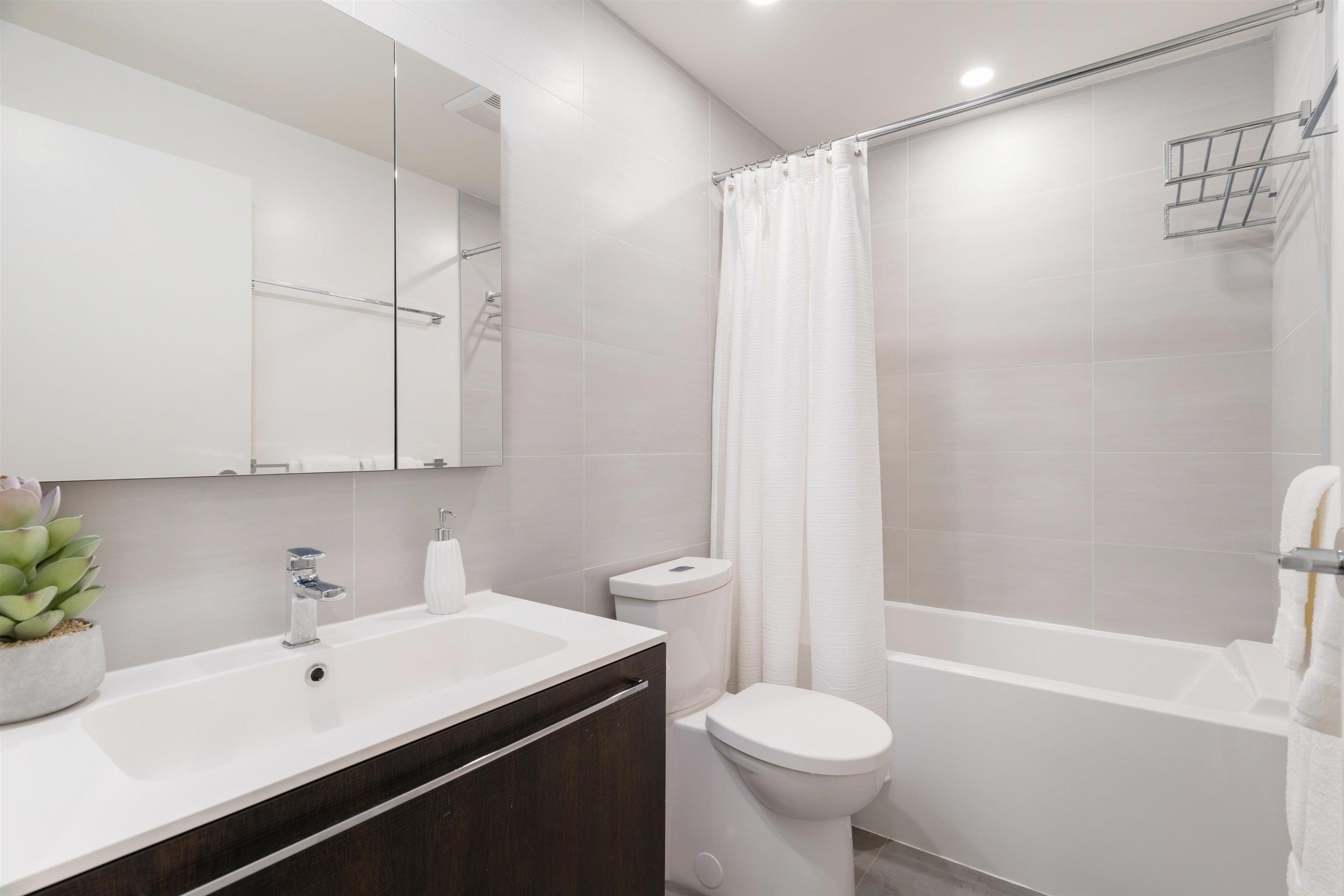 523 2508 WATSON STREET - Mount Pleasant VE Townhouse for sale, 3 Bedrooms (R2625701) - #23