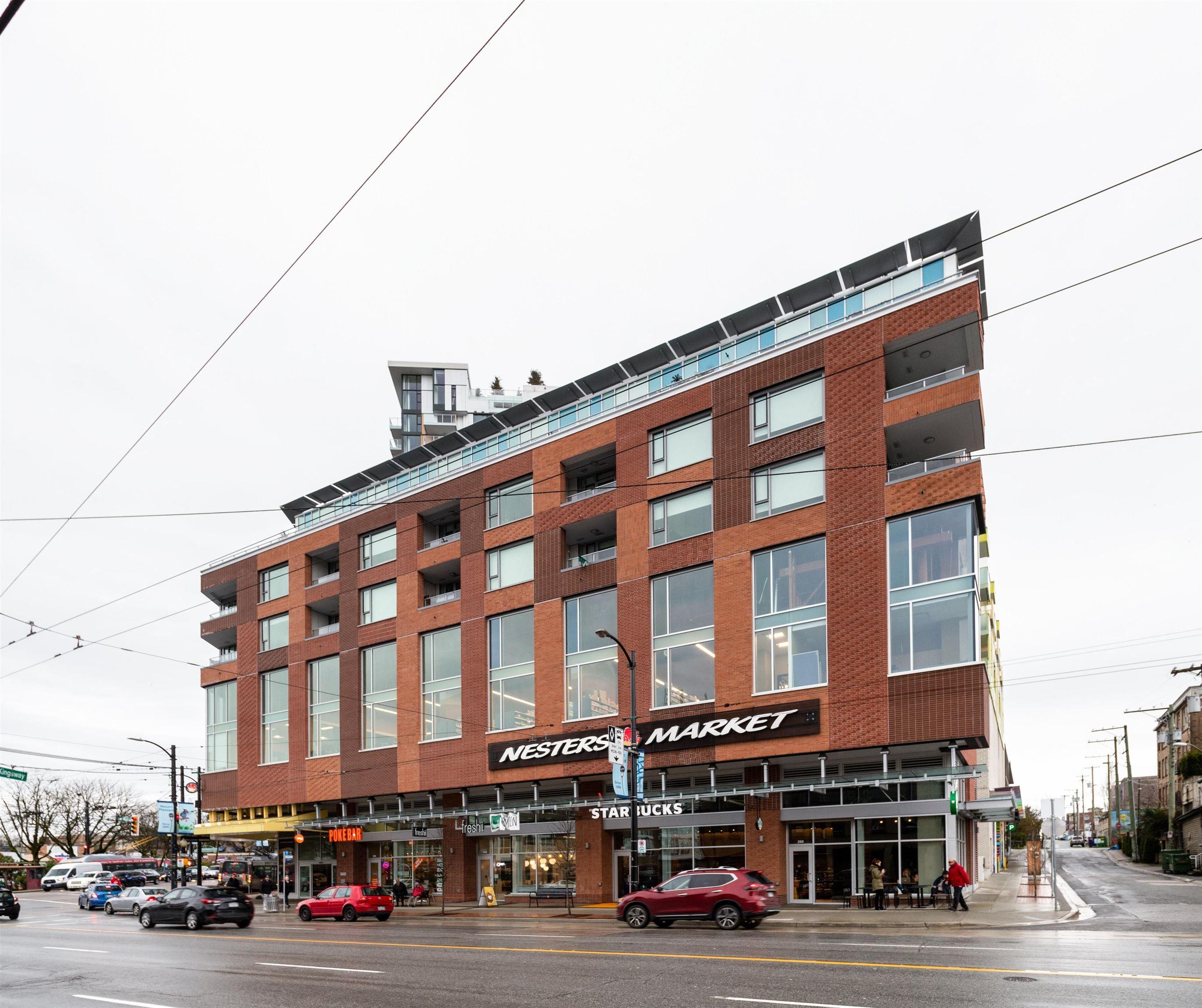 523 2508 WATSON STREET - Mount Pleasant VE Townhouse for sale, 3 Bedrooms (R2625701) - #34