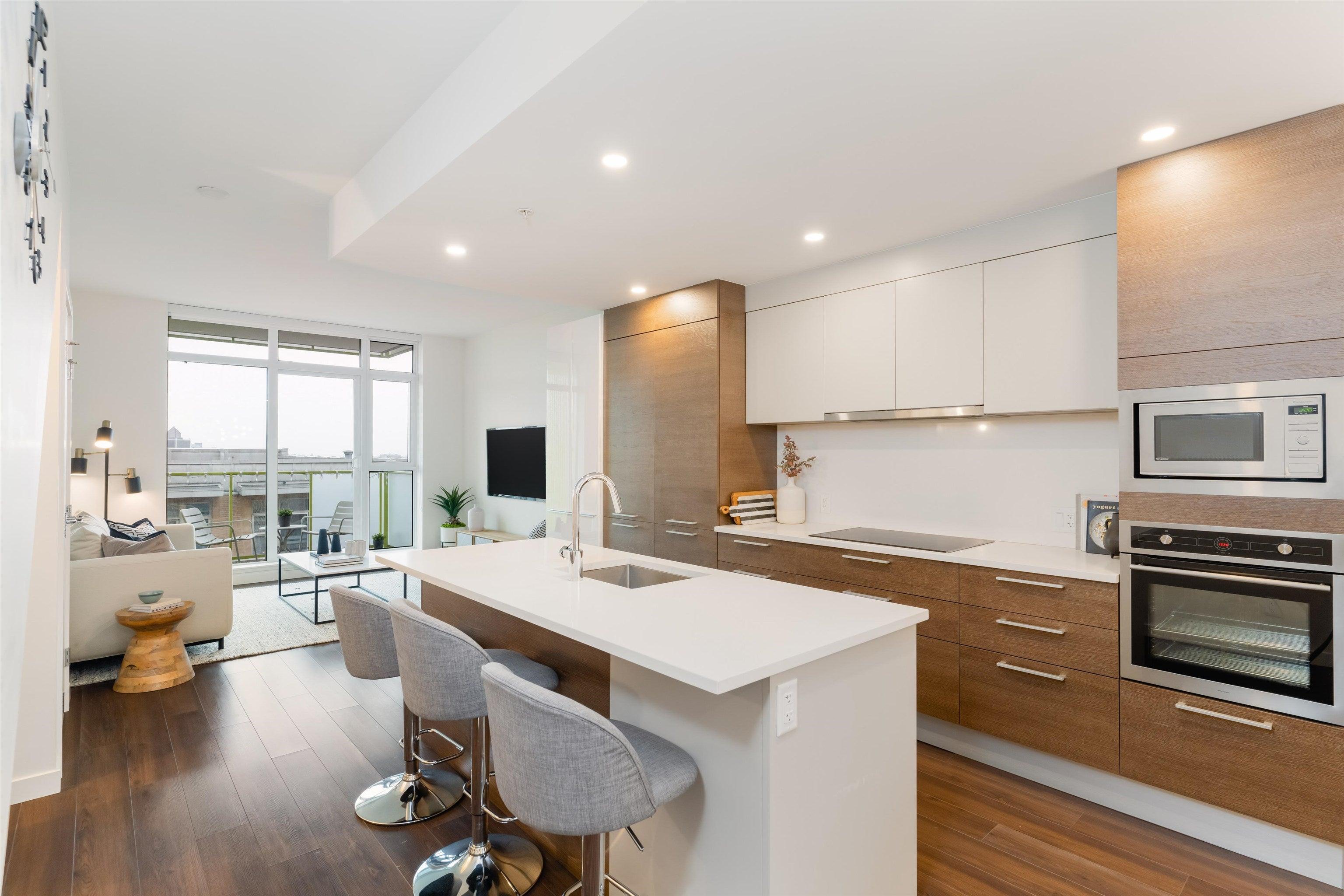 523 2508 WATSON STREET - Mount Pleasant VE Townhouse for sale, 3 Bedrooms (R2625701) - #9