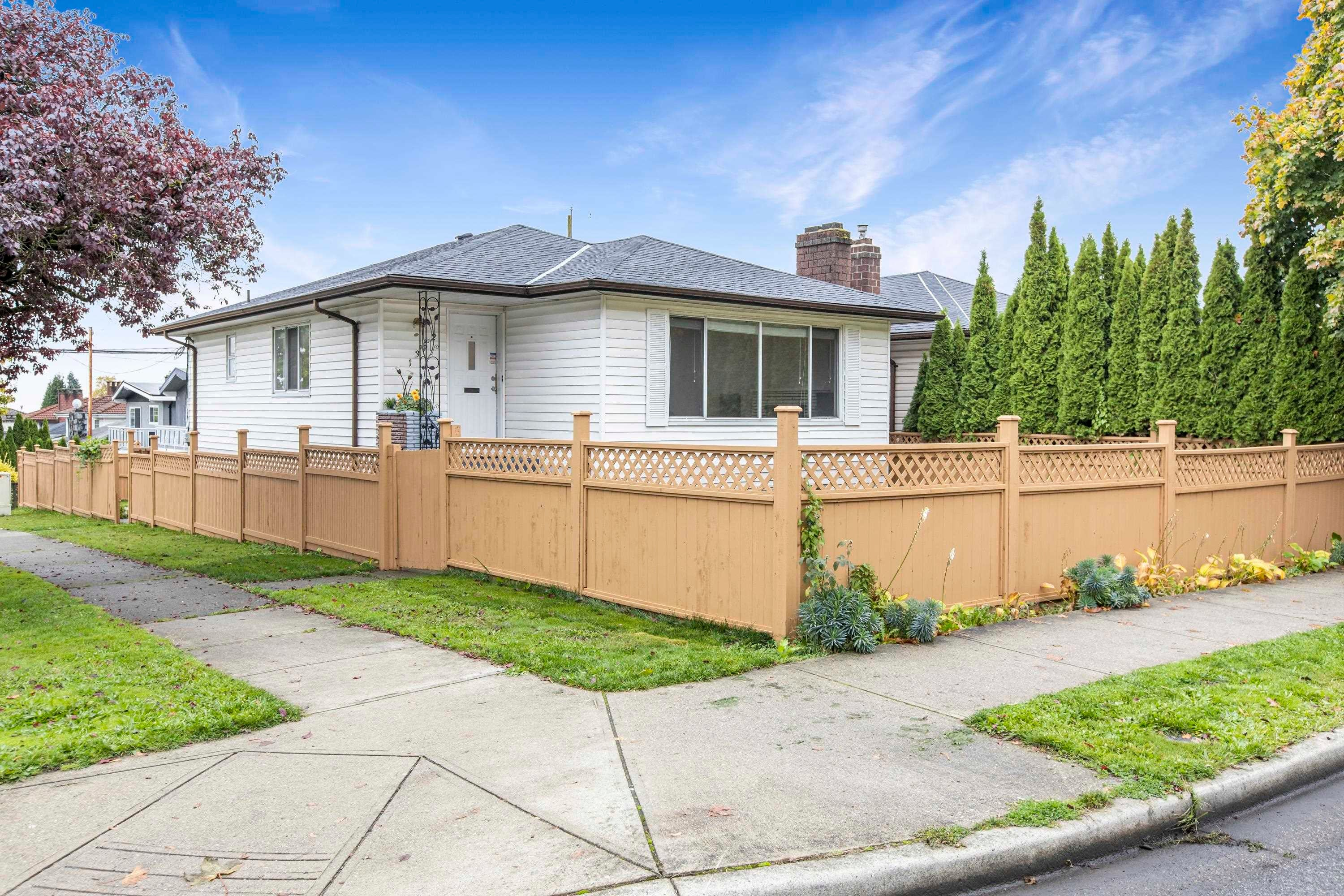 1352 E 57TH AVENUE - South Vancouver House/Single Family for sale, 4 Bedrooms (R2625705) - #1