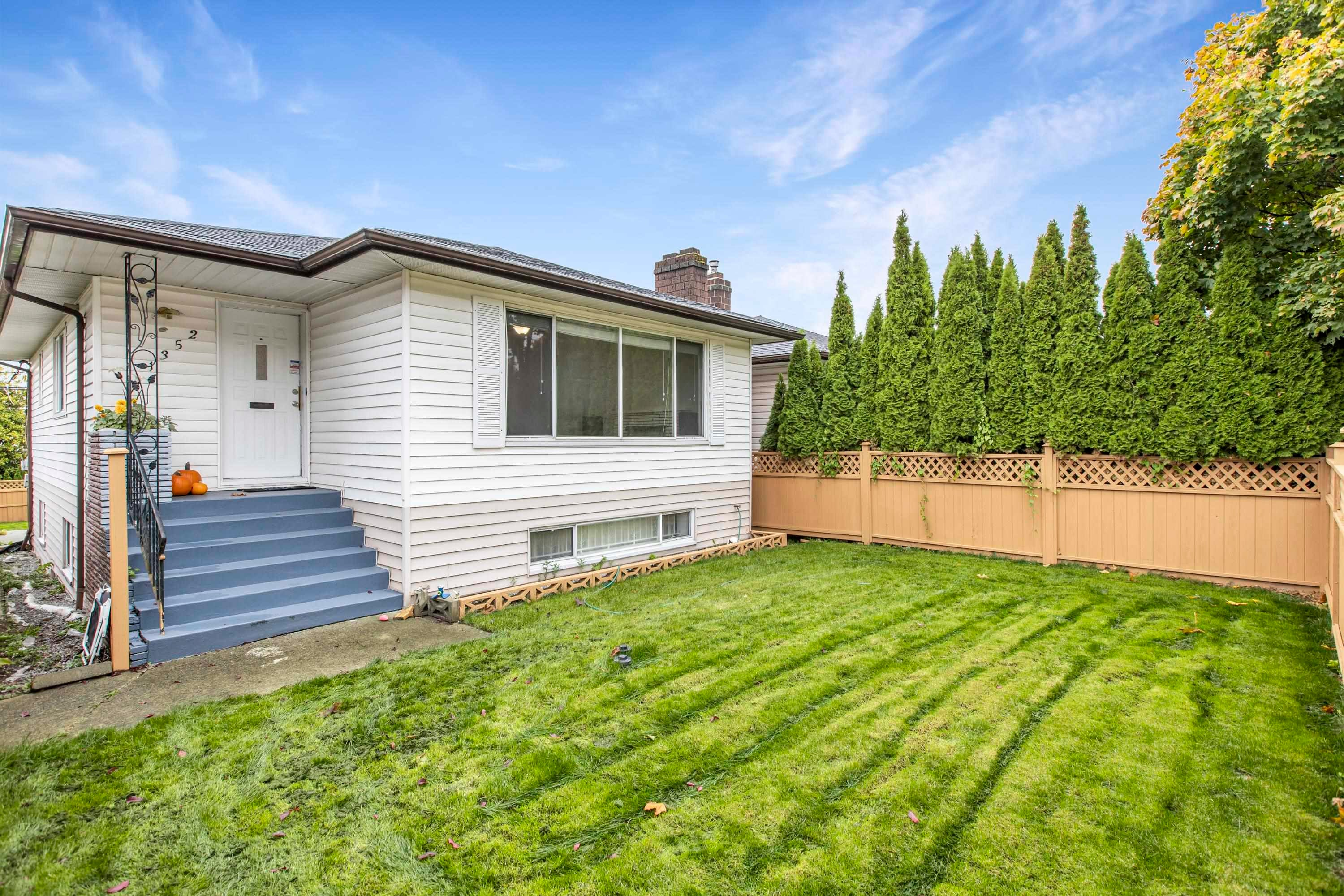 1352 E 57TH AVENUE - South Vancouver House/Single Family for sale, 4 Bedrooms (R2625705) - #2