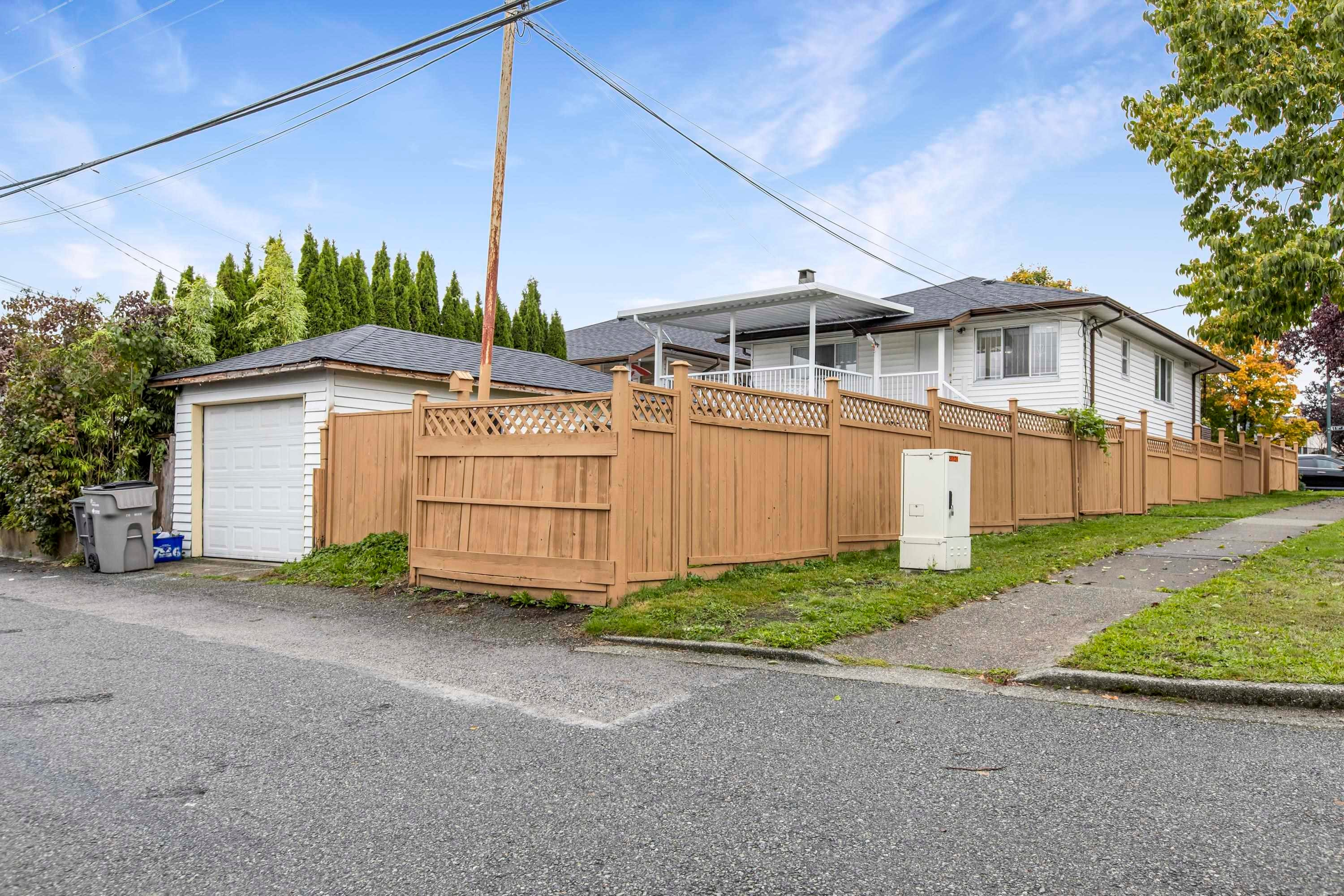1352 E 57TH AVENUE - South Vancouver House/Single Family for sale, 4 Bedrooms (R2625705) - #3