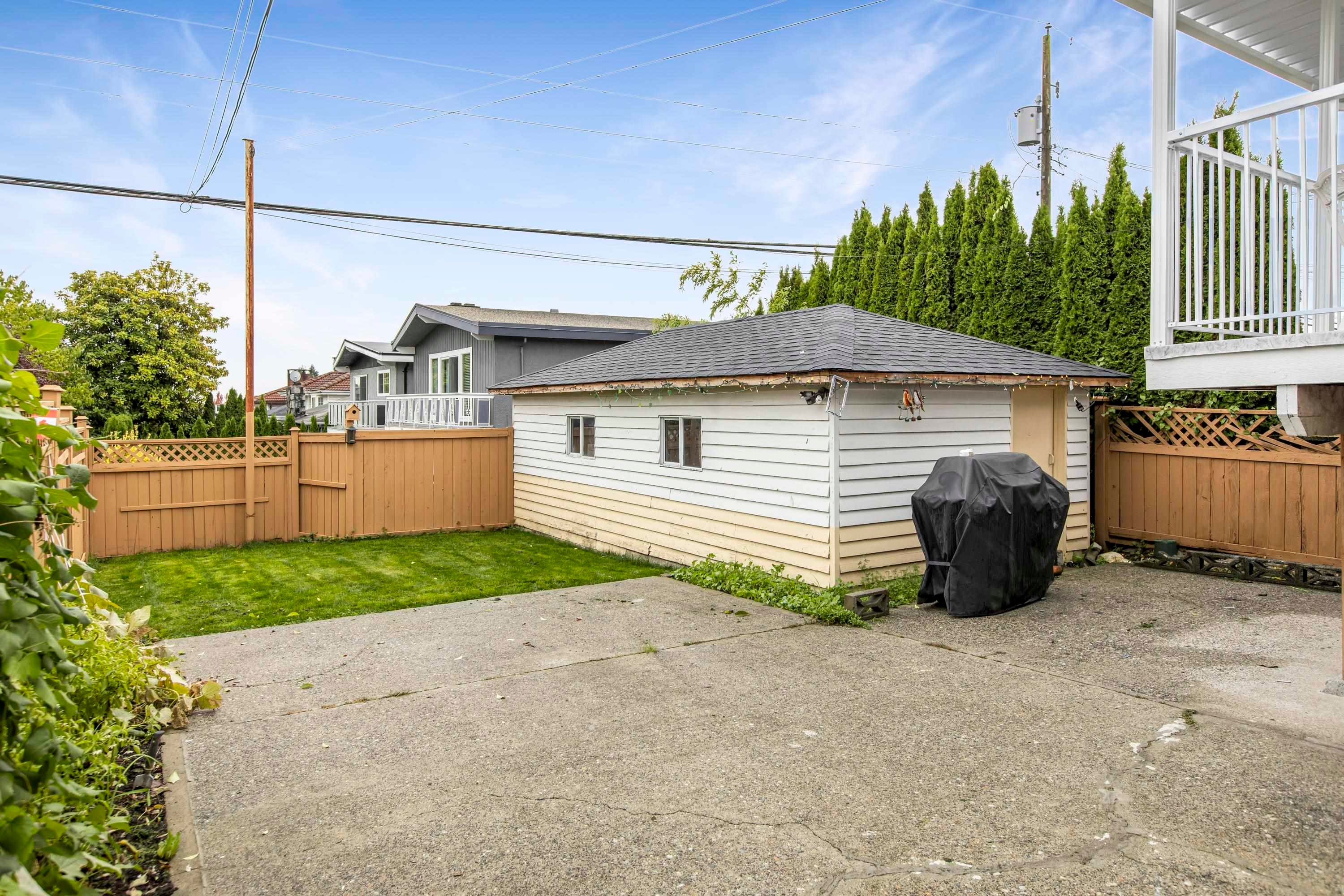 1352 E 57TH AVENUE - South Vancouver House/Single Family for sale, 4 Bedrooms (R2625705) - #4