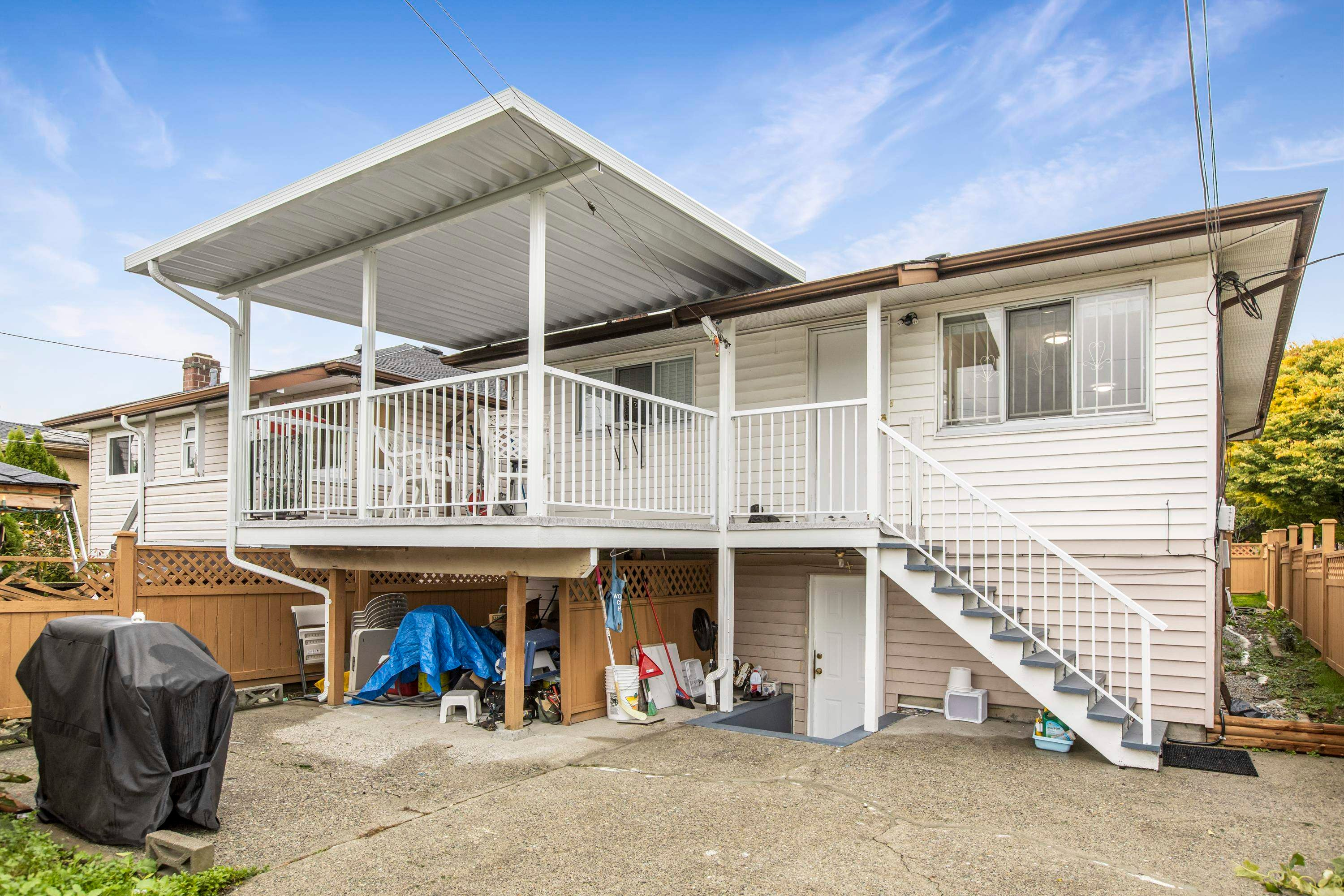 1352 E 57TH AVENUE - South Vancouver House/Single Family for sale, 4 Bedrooms (R2625705) - #5