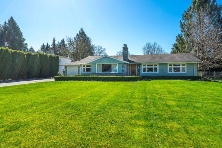 46074 RIVERSIDE DRIVE - Chilliwack N Yale-Well House/Single Family for sale, 4 Bedrooms (R2625709)