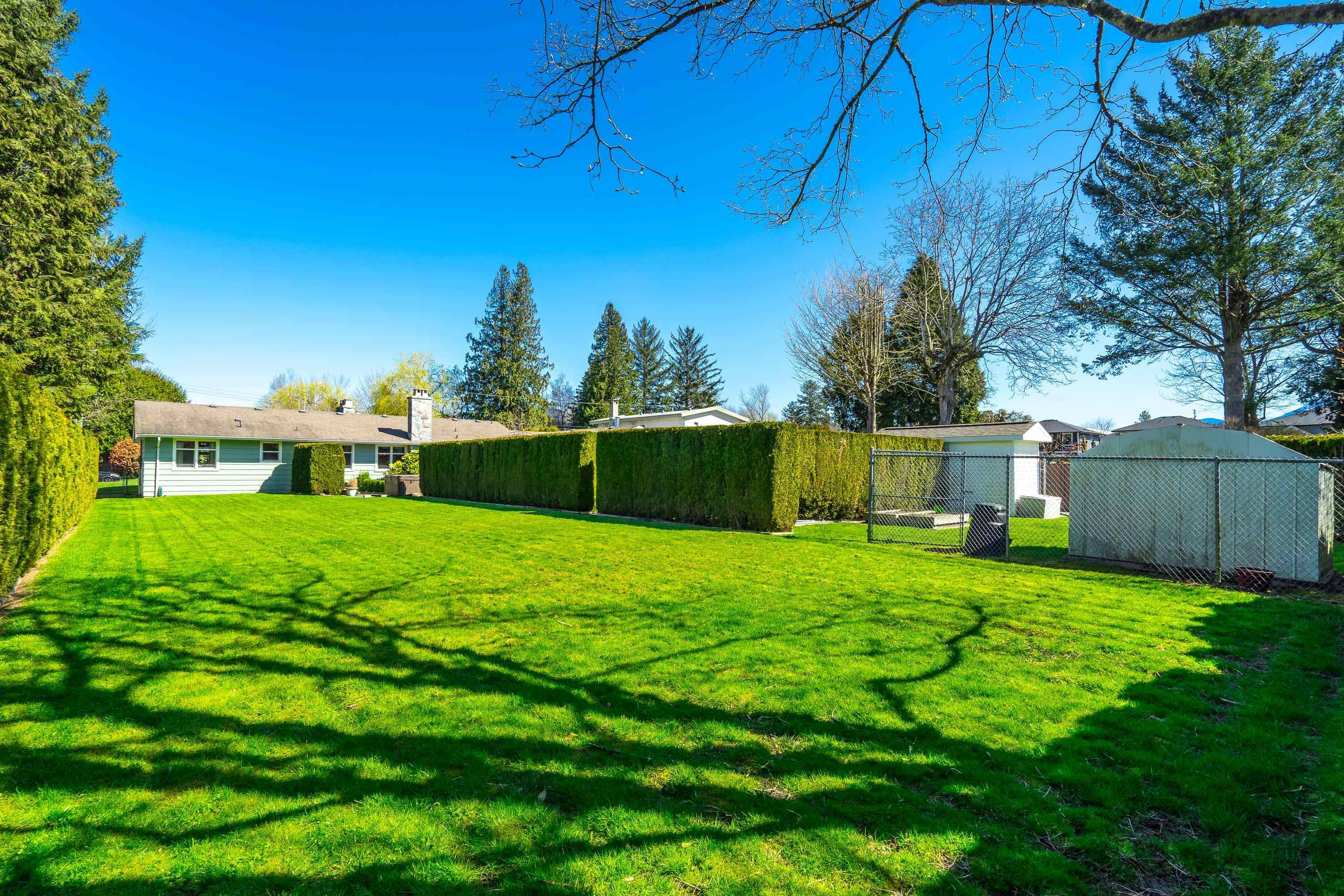 46074 RIVERSIDE DRIVE - Chilliwack N Yale-Well House/Single Family for sale, 4 Bedrooms (R2625709) - #2
