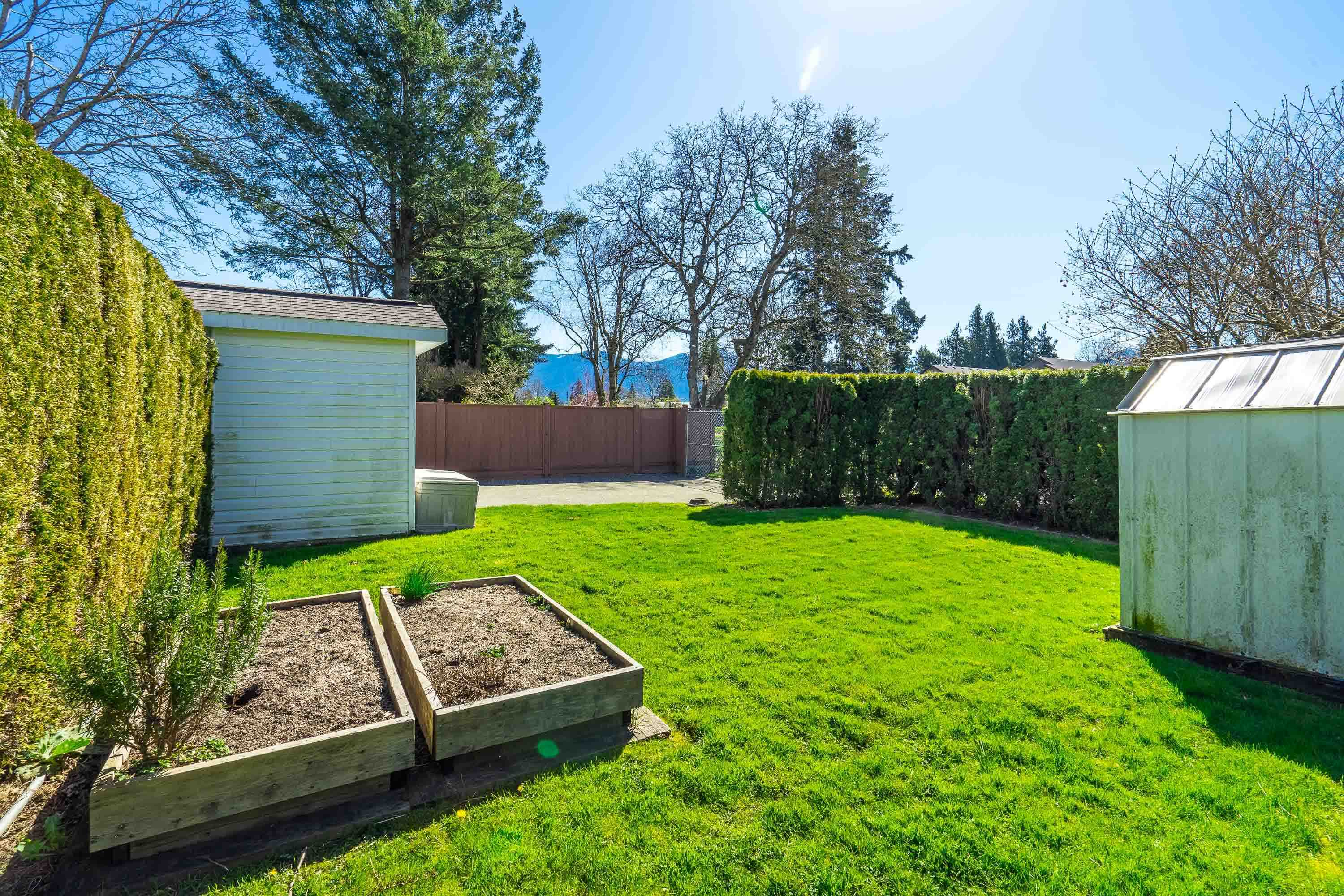 46074 RIVERSIDE DRIVE - Chilliwack N Yale-Well House/Single Family for sale, 4 Bedrooms (R2625709) - #36