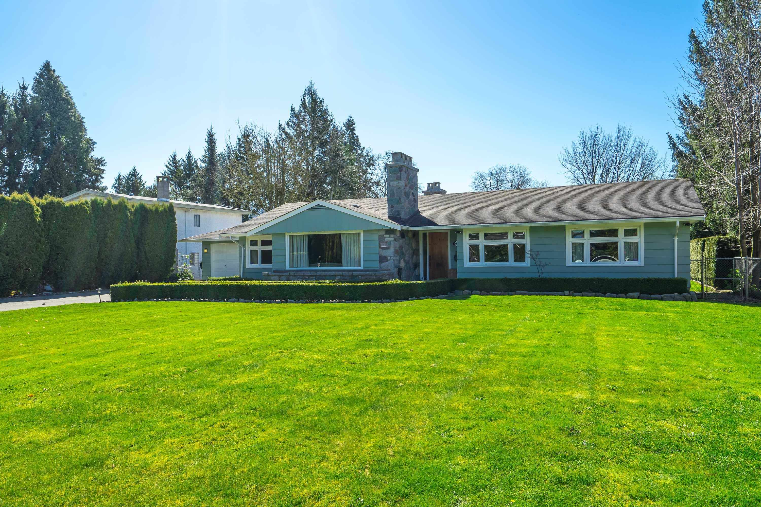46074 RIVERSIDE DRIVE - Chilliwack N Yale-Well House/Single Family for sale, 4 Bedrooms (R2625709) - #40