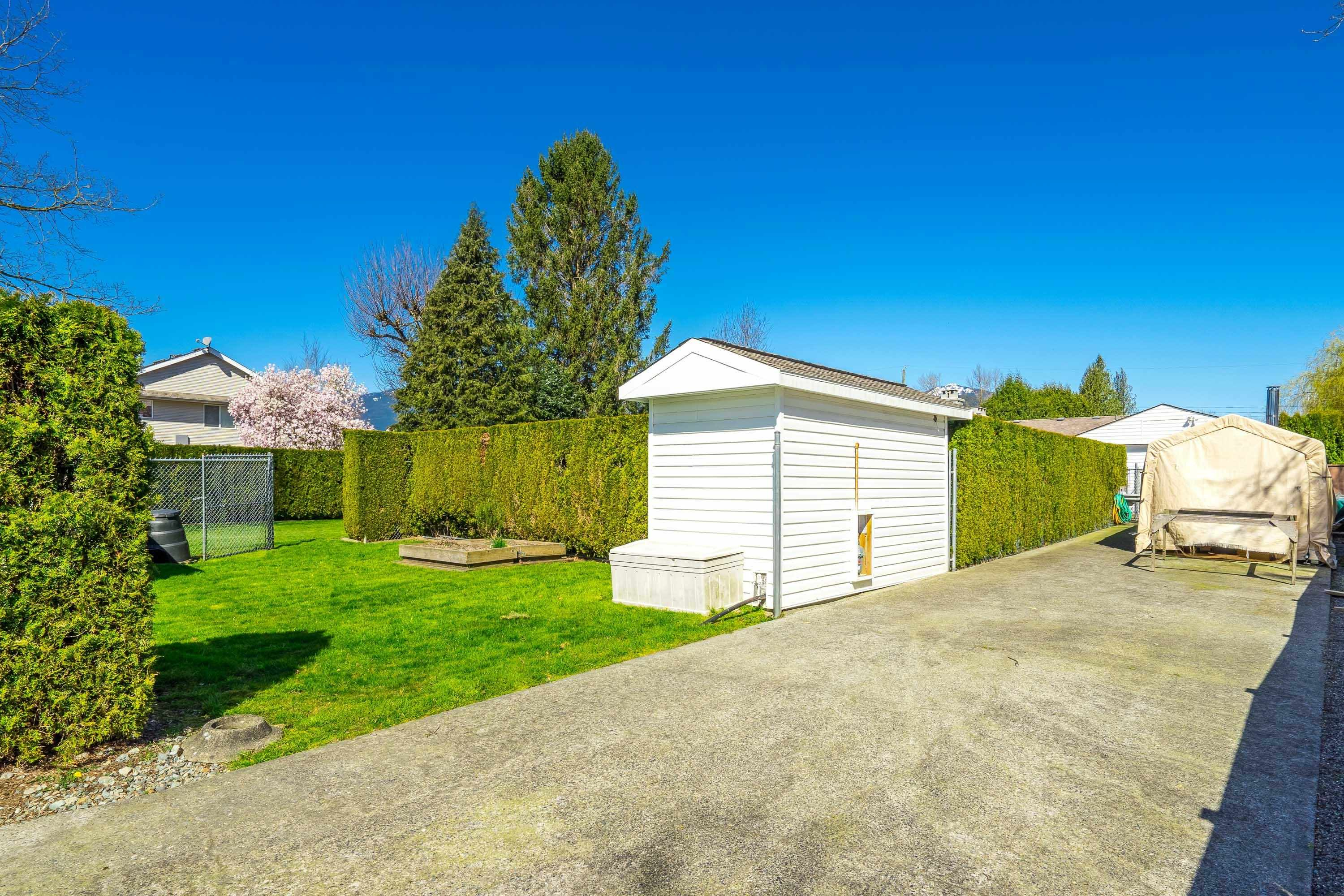 46074 RIVERSIDE DRIVE - Chilliwack N Yale-Well House/Single Family for sale, 4 Bedrooms (R2625709) - #7