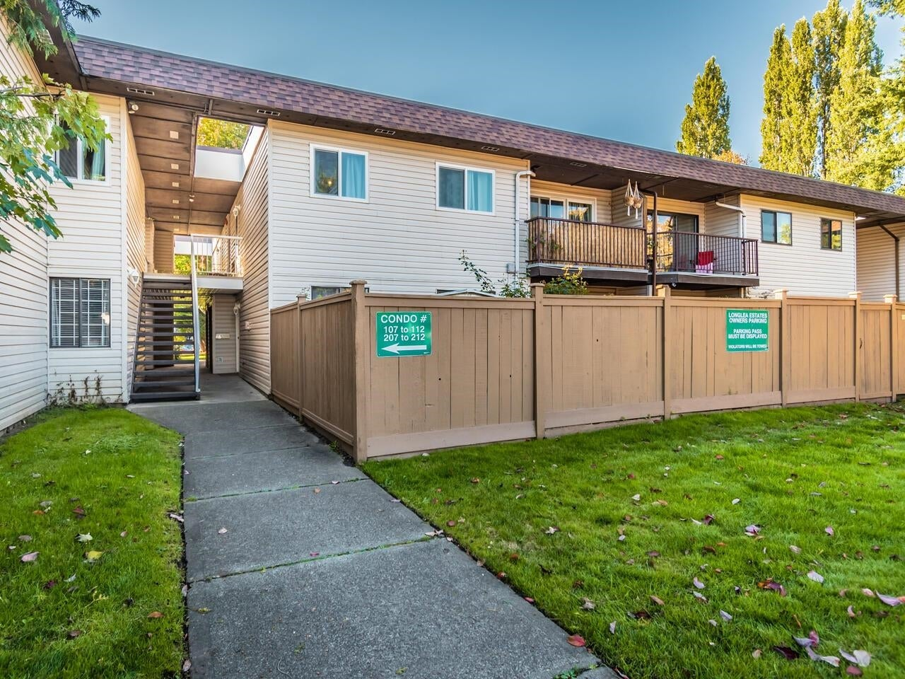 107 5191 203 STREET - Langley City Apartment/Condo for sale, 2 Bedrooms (R2625712) - #1
