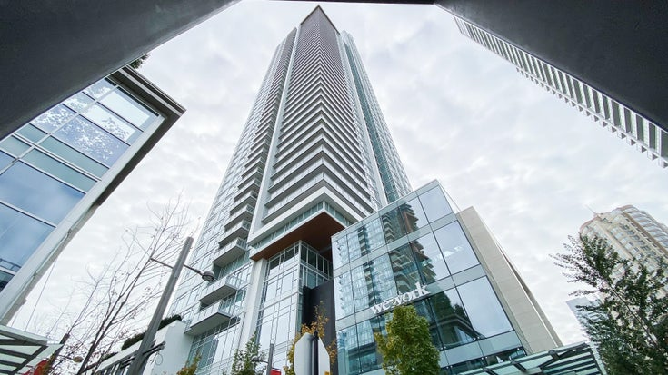 2510 4670 ASSEMBLY WAY - Metrotown Apartment/Condo for sale, 2 Bedrooms (R2625732)