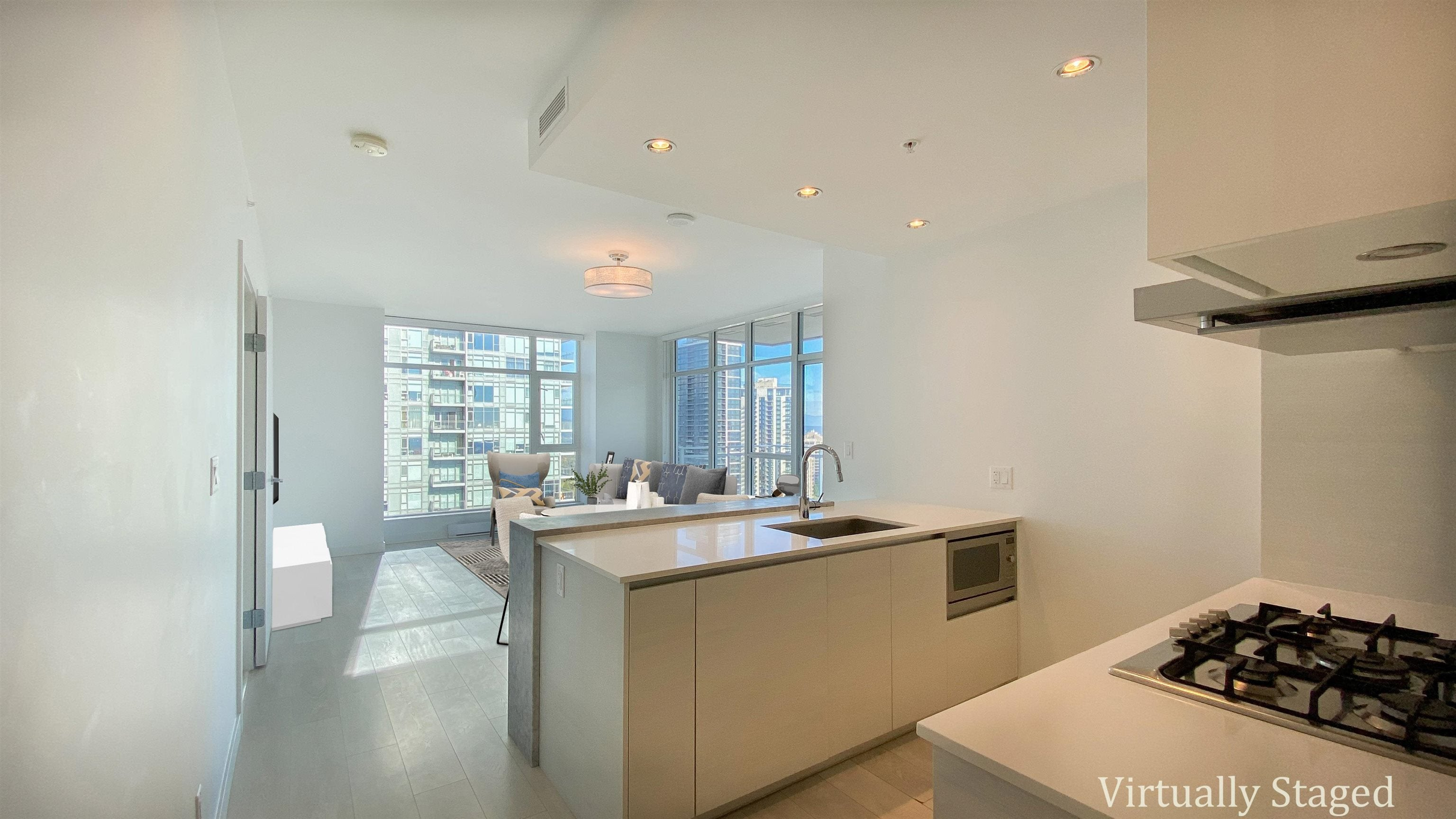 2510 4670 ASSEMBLY WAY - Metrotown Apartment/Condo for sale, 2 Bedrooms (R2625732) - #13