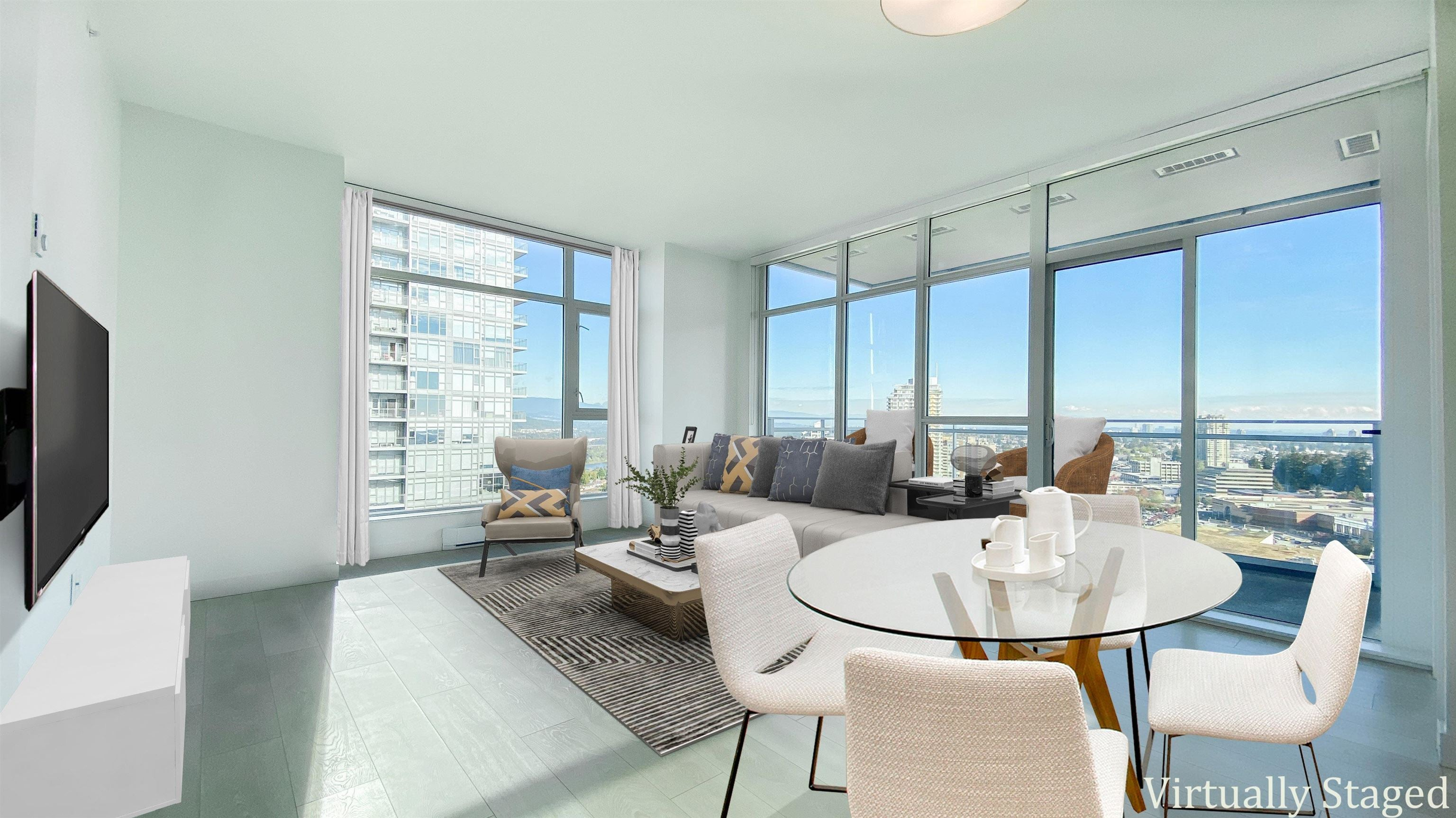 2510 4670 ASSEMBLY WAY - Metrotown Apartment/Condo for sale, 2 Bedrooms (R2625732) - #3