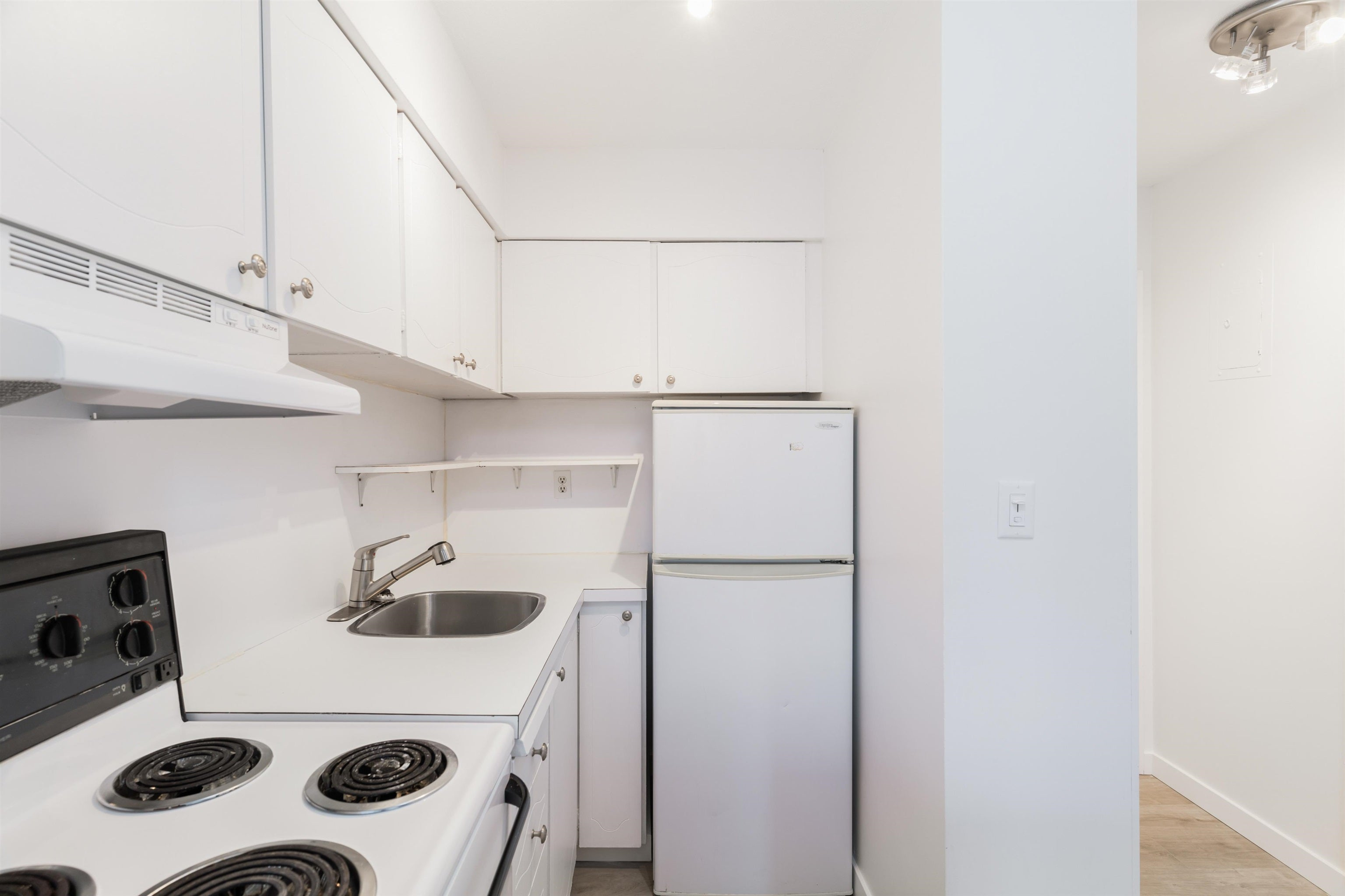 806 1251 CARDERO STREET - West End VW Apartment/Condo for sale, 1 Bedroom (R2625738) - #13