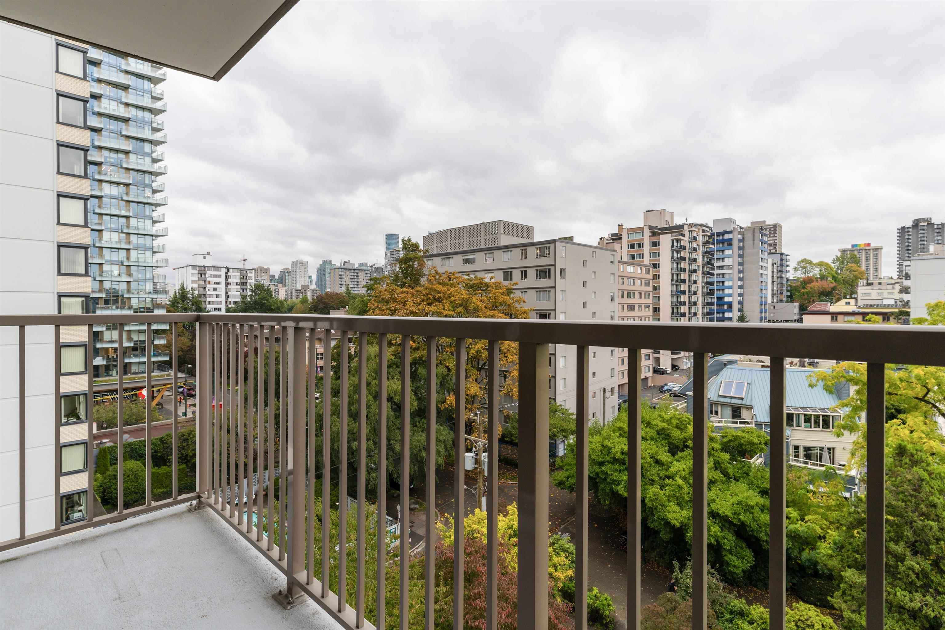 806 1251 CARDERO STREET - West End VW Apartment/Condo for sale, 1 Bedroom (R2625738) - #16