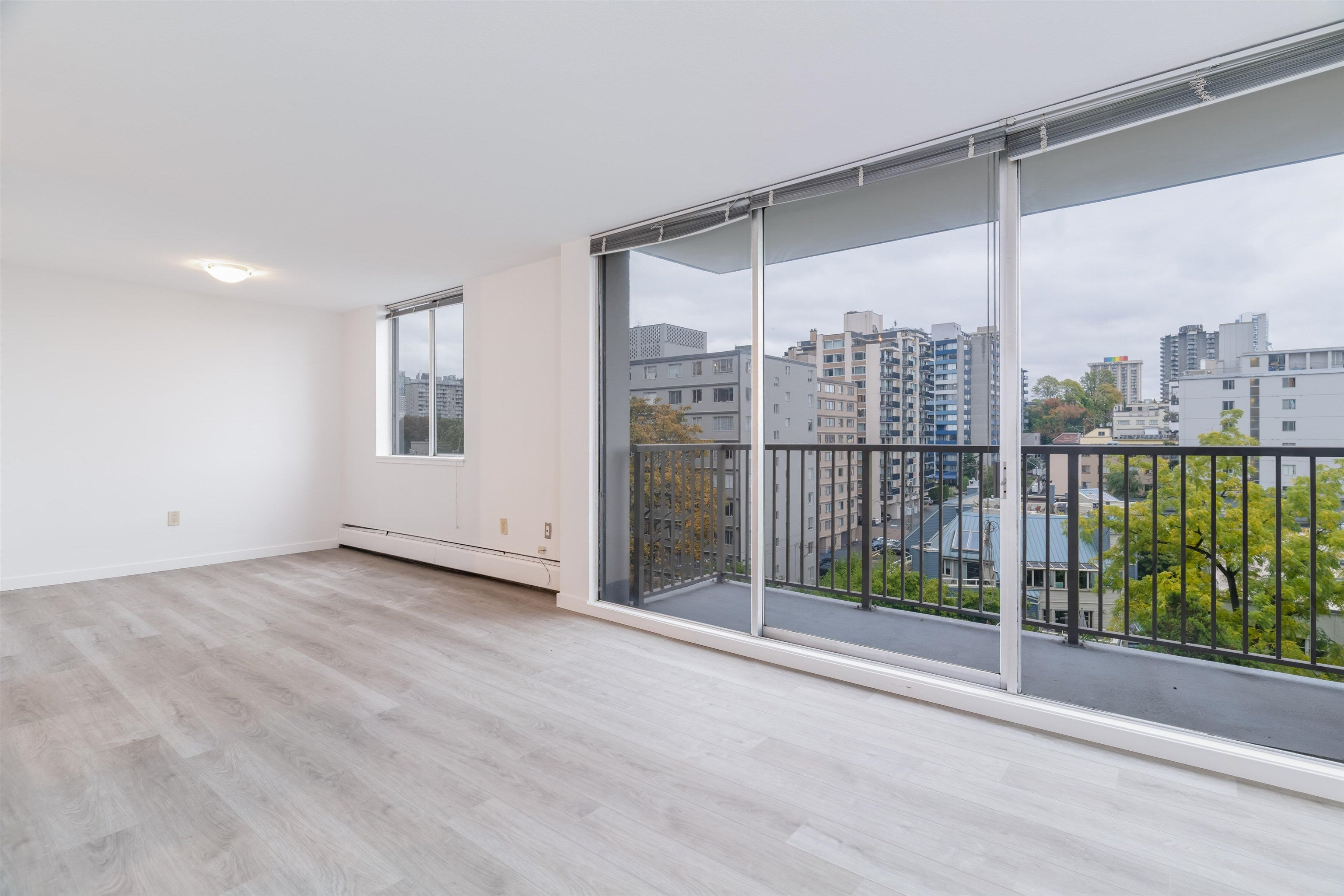 806 1251 CARDERO STREET - West End VW Apartment/Condo for sale, 1 Bedroom (R2625738) - #2