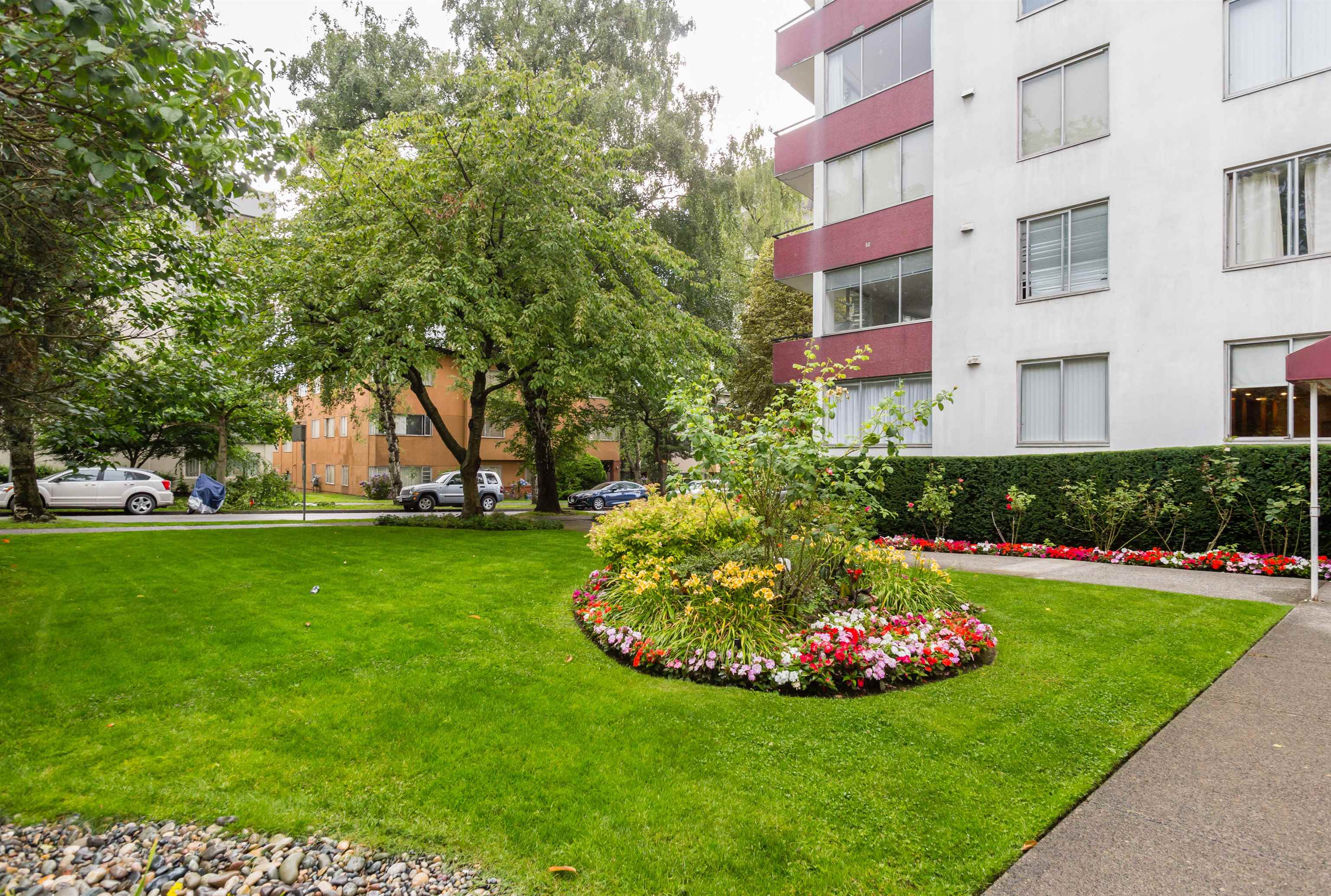 806 1251 CARDERO STREET - West End VW Apartment/Condo for sale, 1 Bedroom (R2625738) - #29
