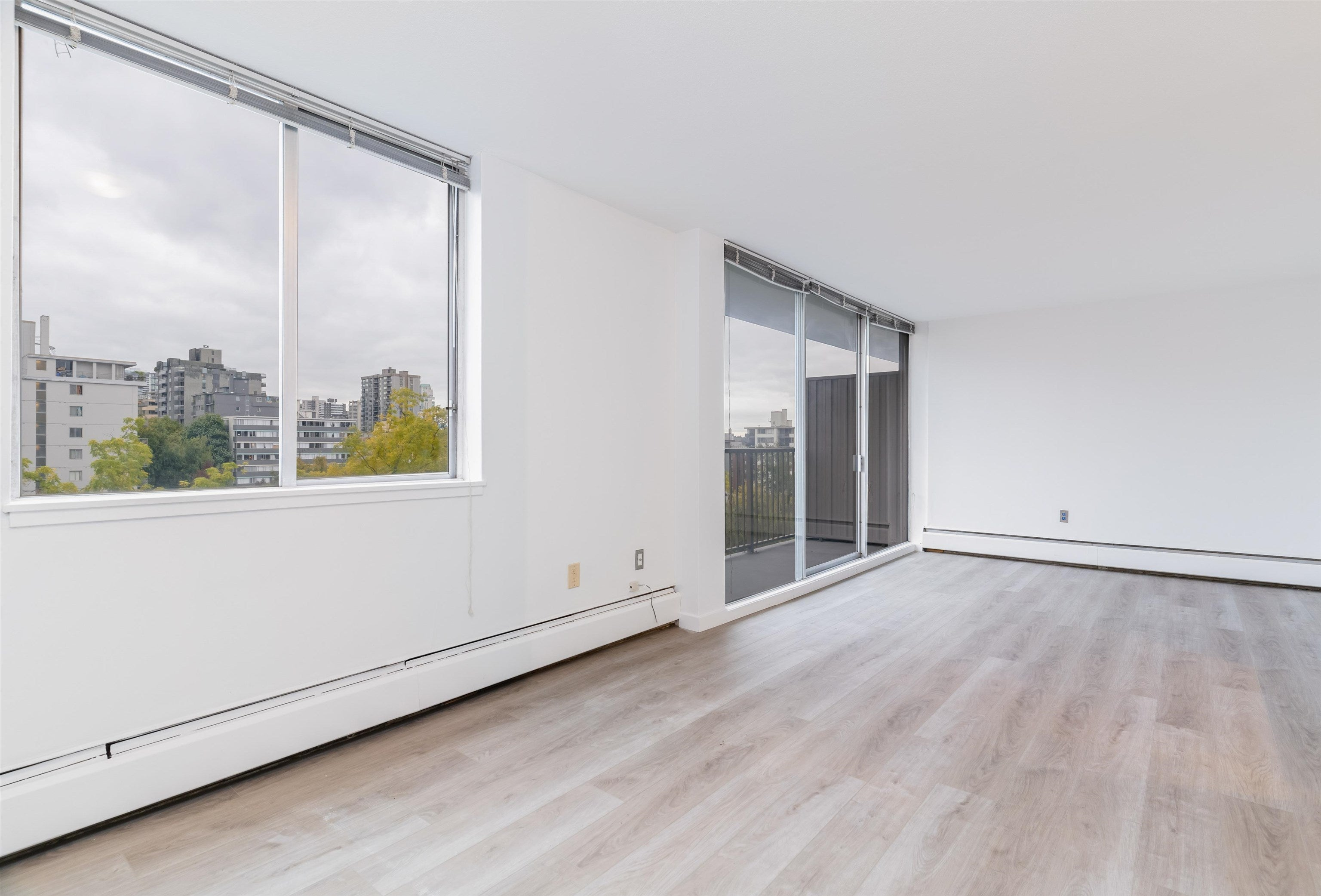 806 1251 CARDERO STREET - West End VW Apartment/Condo for sale, 1 Bedroom (R2625738) - #4