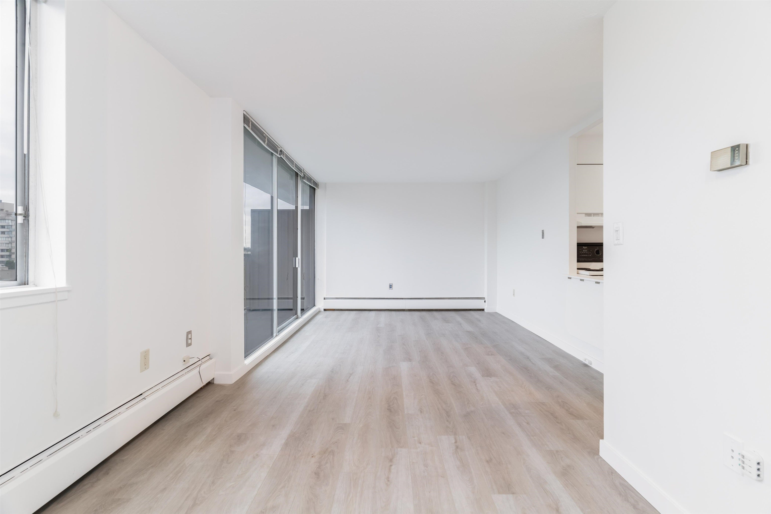 806 1251 CARDERO STREET - West End VW Apartment/Condo for sale, 1 Bedroom (R2625738) - #5