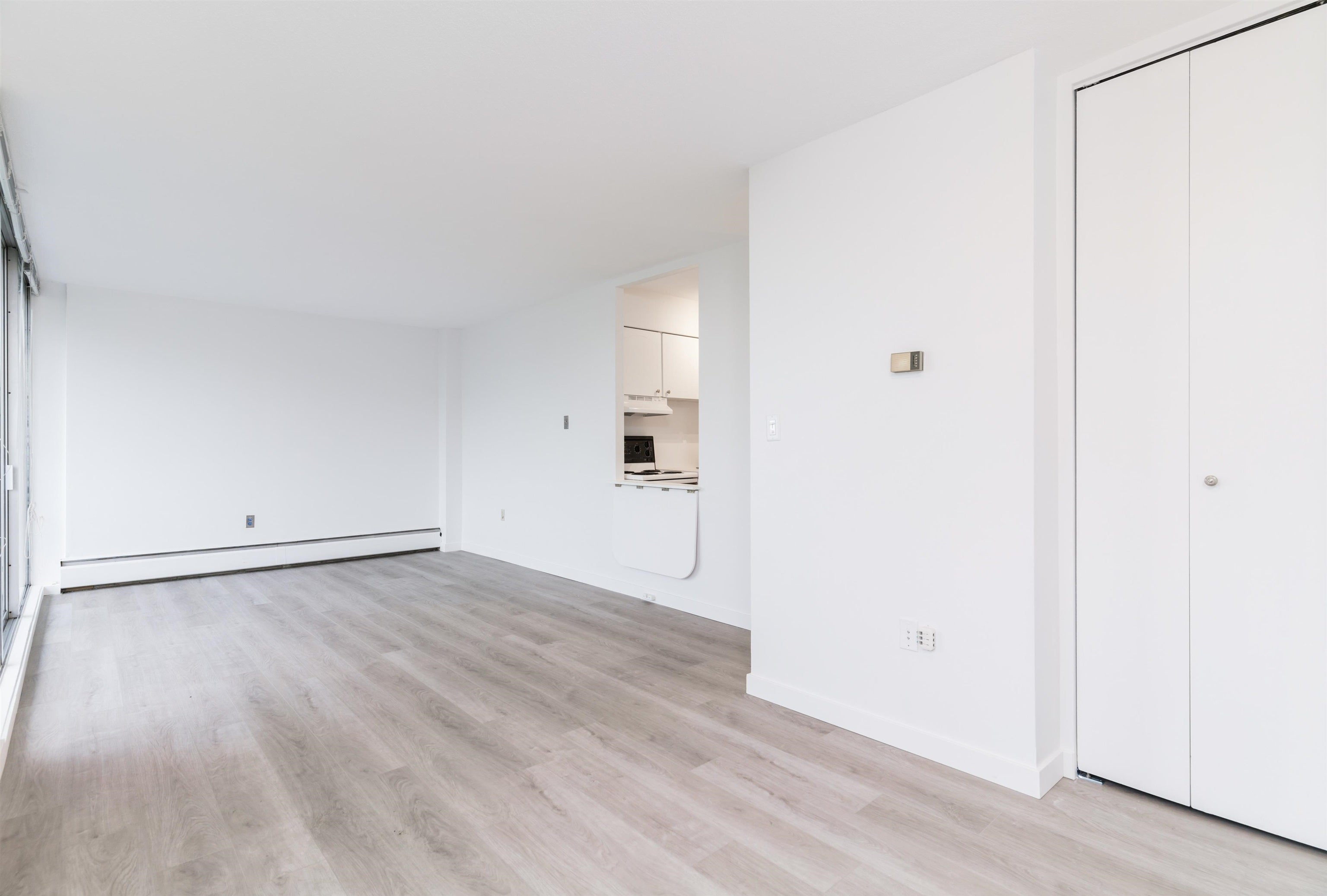 806 1251 CARDERO STREET - West End VW Apartment/Condo for sale, 1 Bedroom (R2625738) - #6