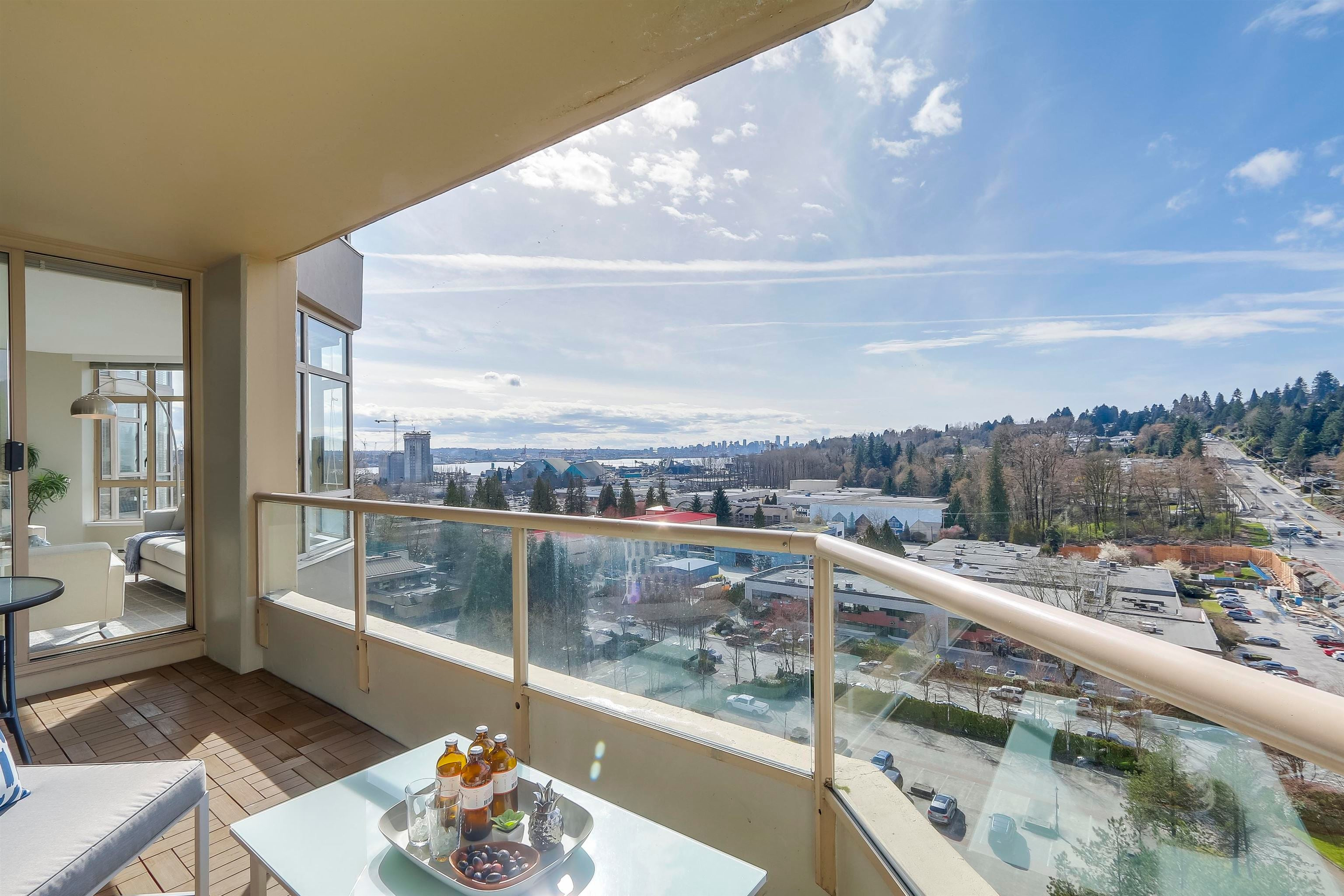 1405 1327 E KEITH ROAD - Lynnmour Apartment/Condo for sale, 2 Bedrooms (R2625739) - #12