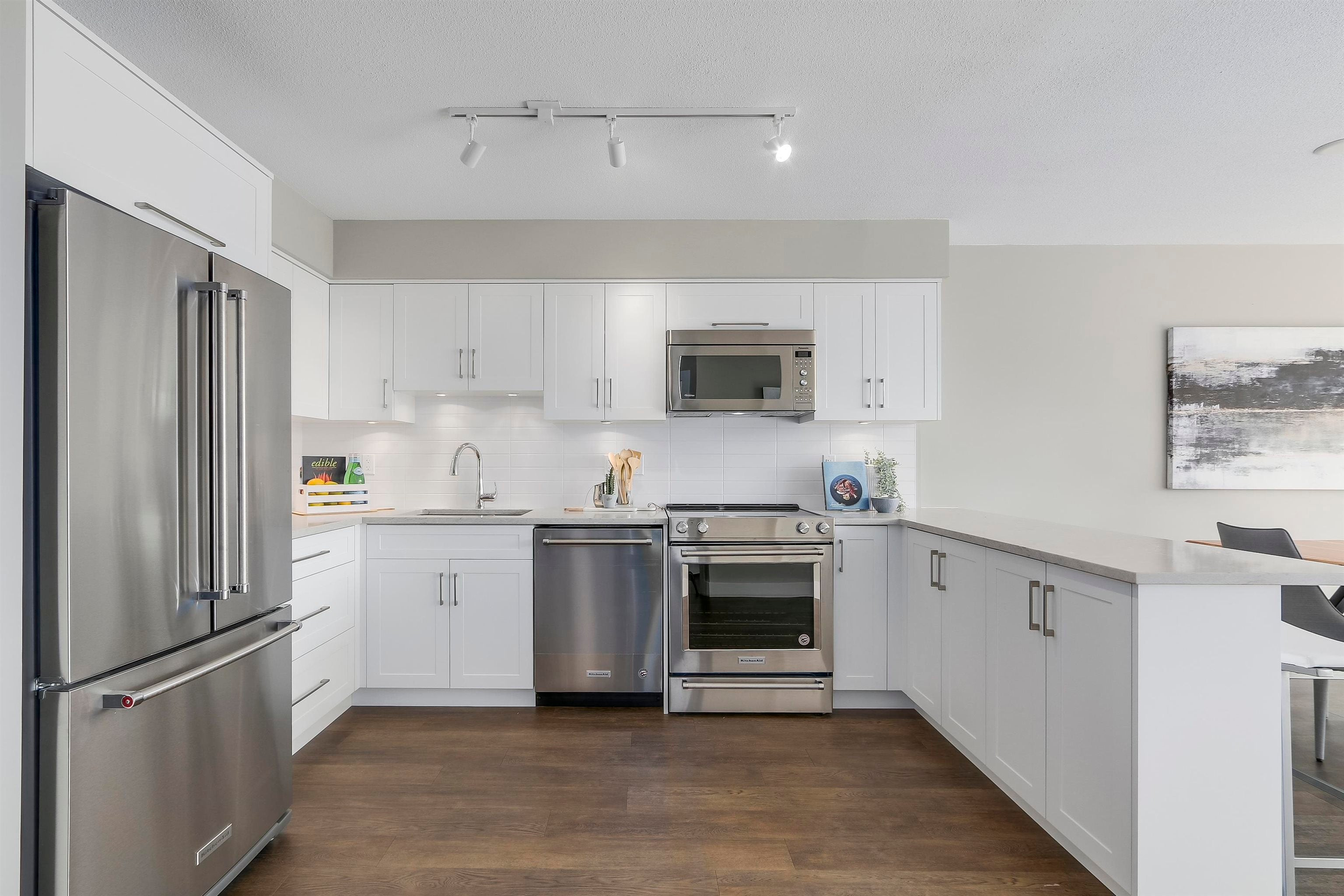1405 1327 E KEITH ROAD - Lynnmour Apartment/Condo for sale, 2 Bedrooms (R2625739) - #9