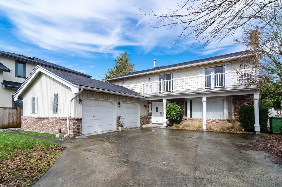 7831 MALAHAT AVENUE - Broadmoor House/Single Family for sale, 4 Bedrooms (R2625745)